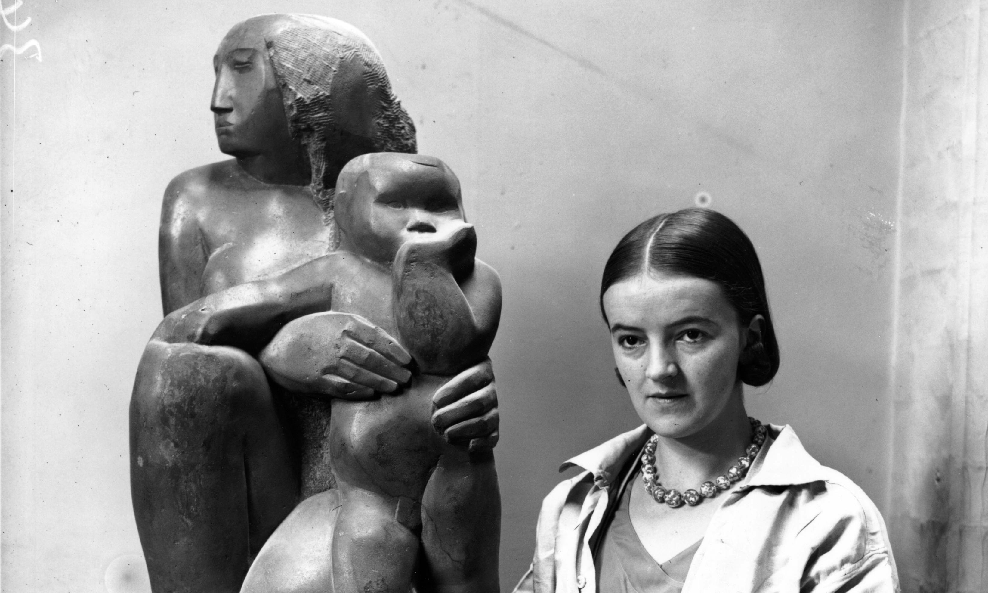 Leonardo's dreams, pick of the podcasts and female sculptors – the week in art