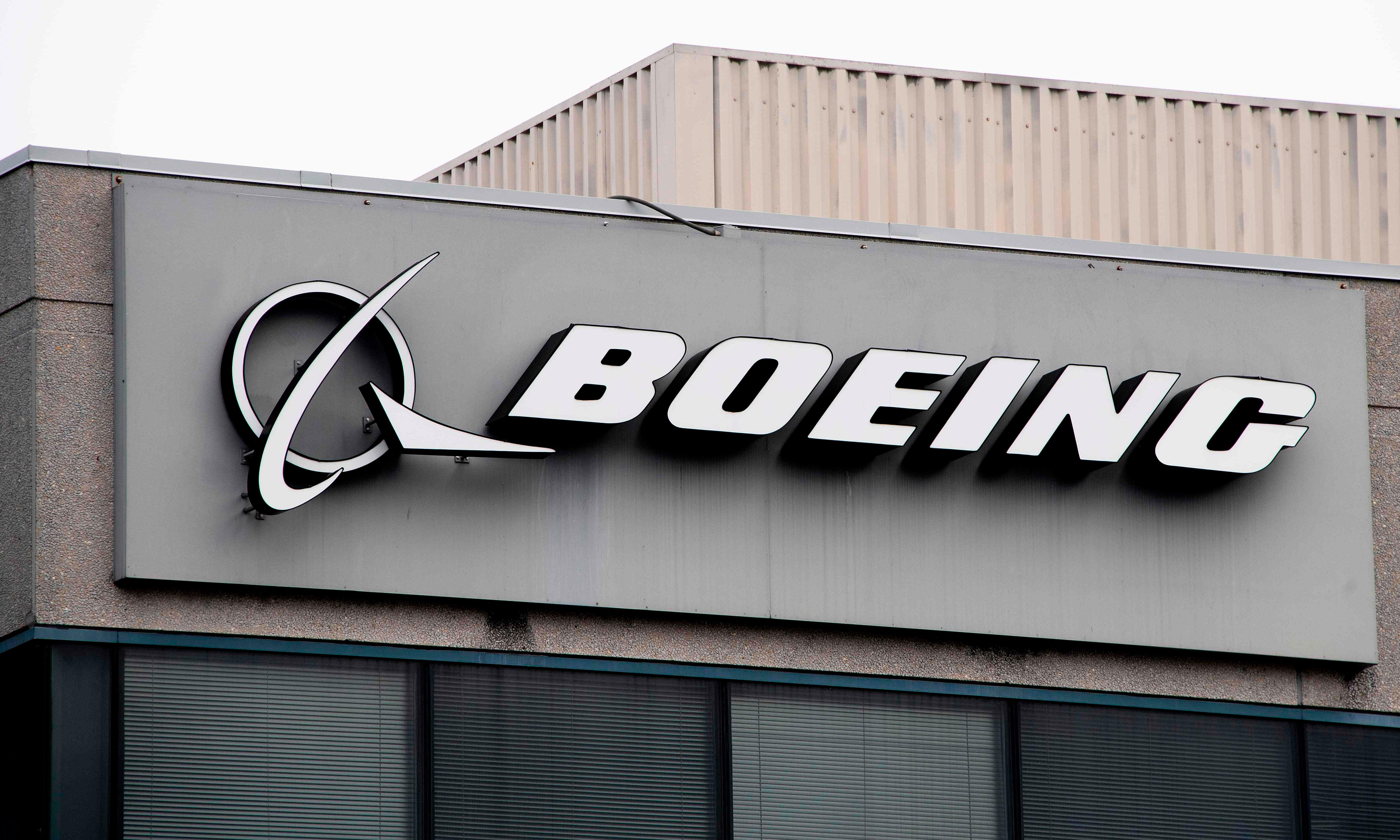 Boeing to take $4.9bn charge due to grounding of 737 Max jets