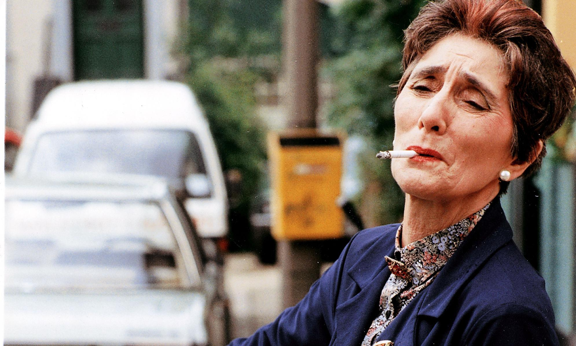 June Brown says she's played EastEnders' Dot Cotton for last time