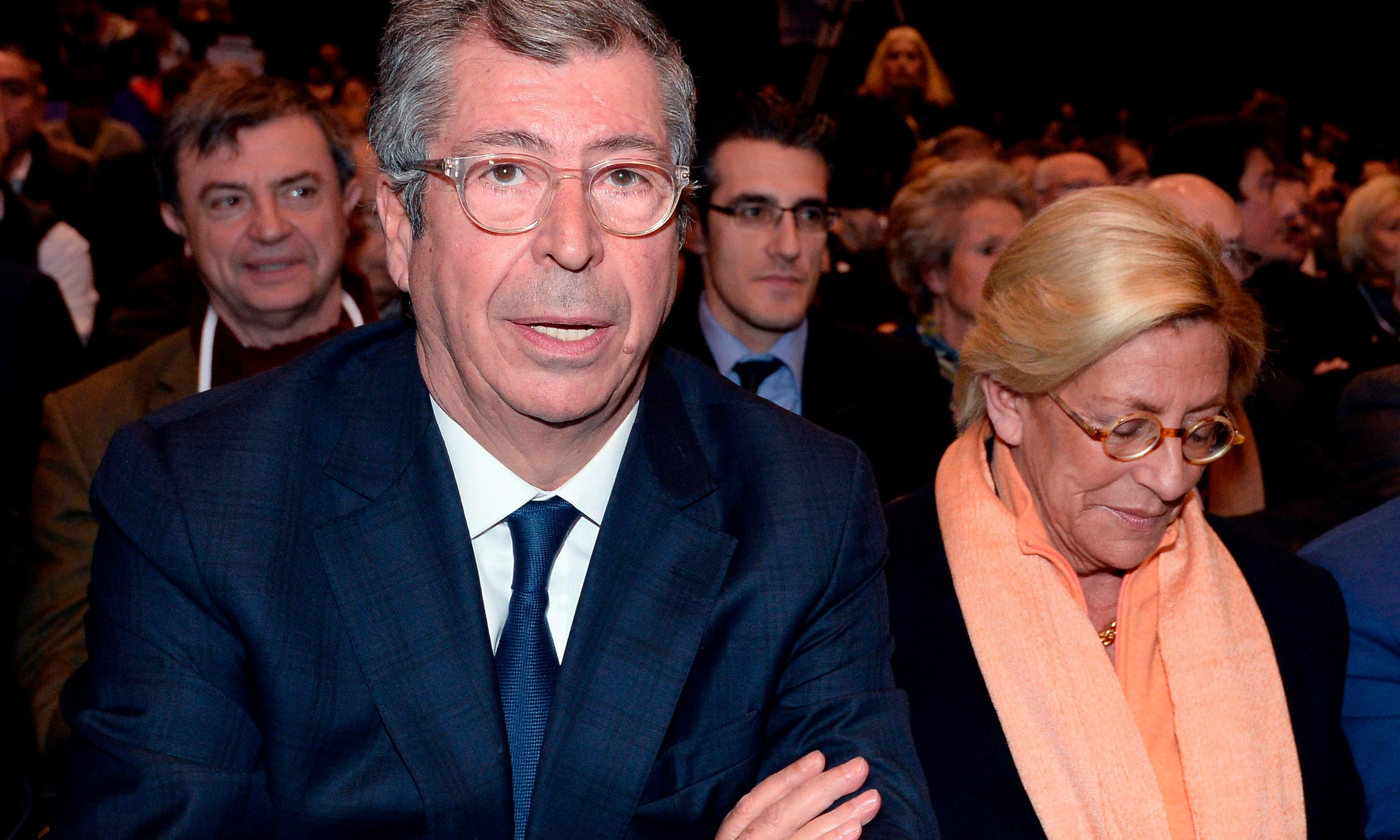French mayor and wife on trial for tax fraud after five-year inquiry