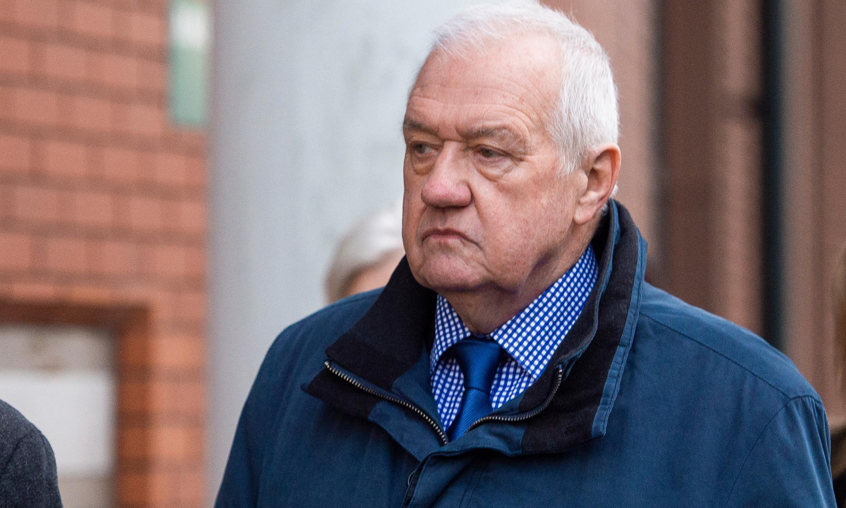 Hillsborough trial: 'officer did not discuss consequences of opening gate'