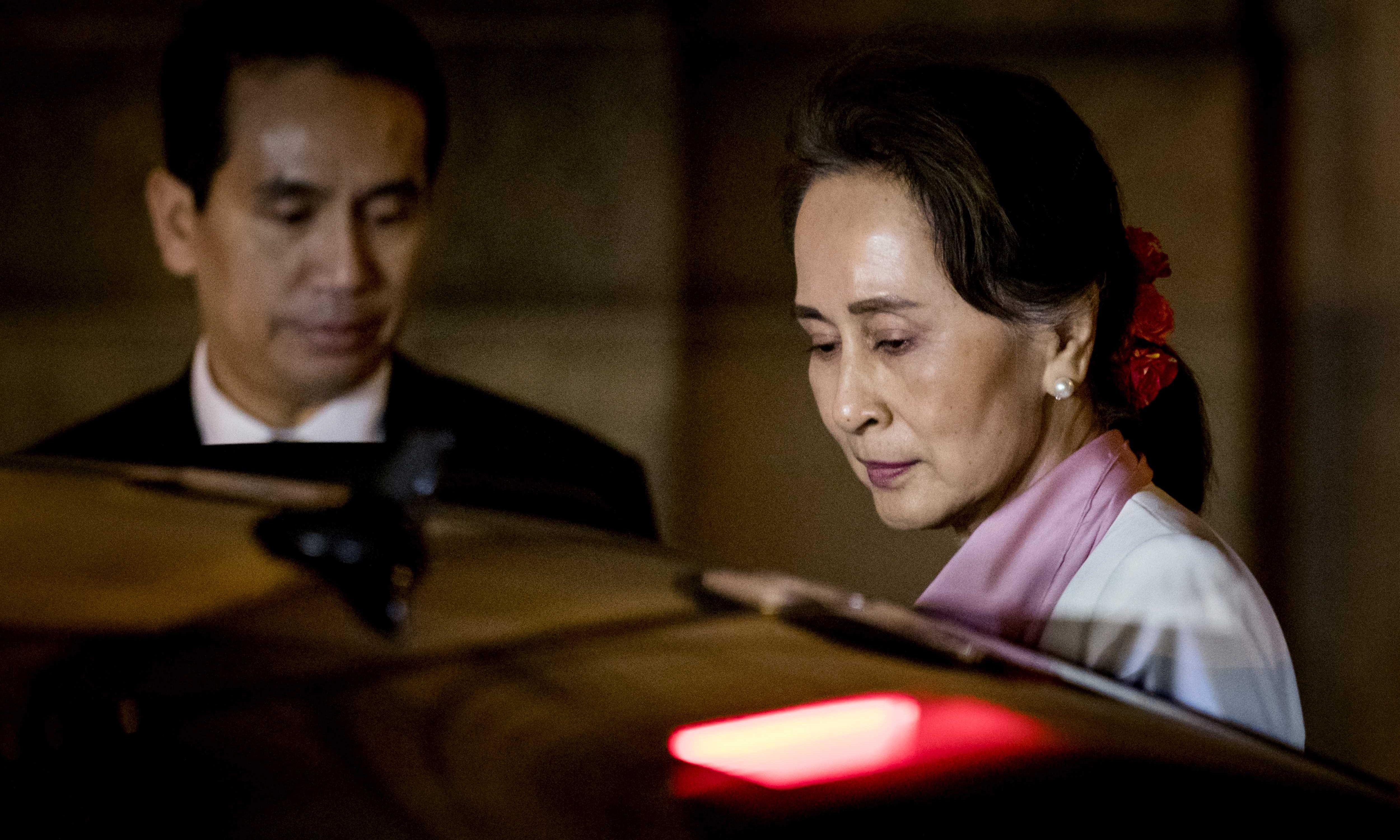 The Guardian view on Myanmar and genocide: humanity on trial