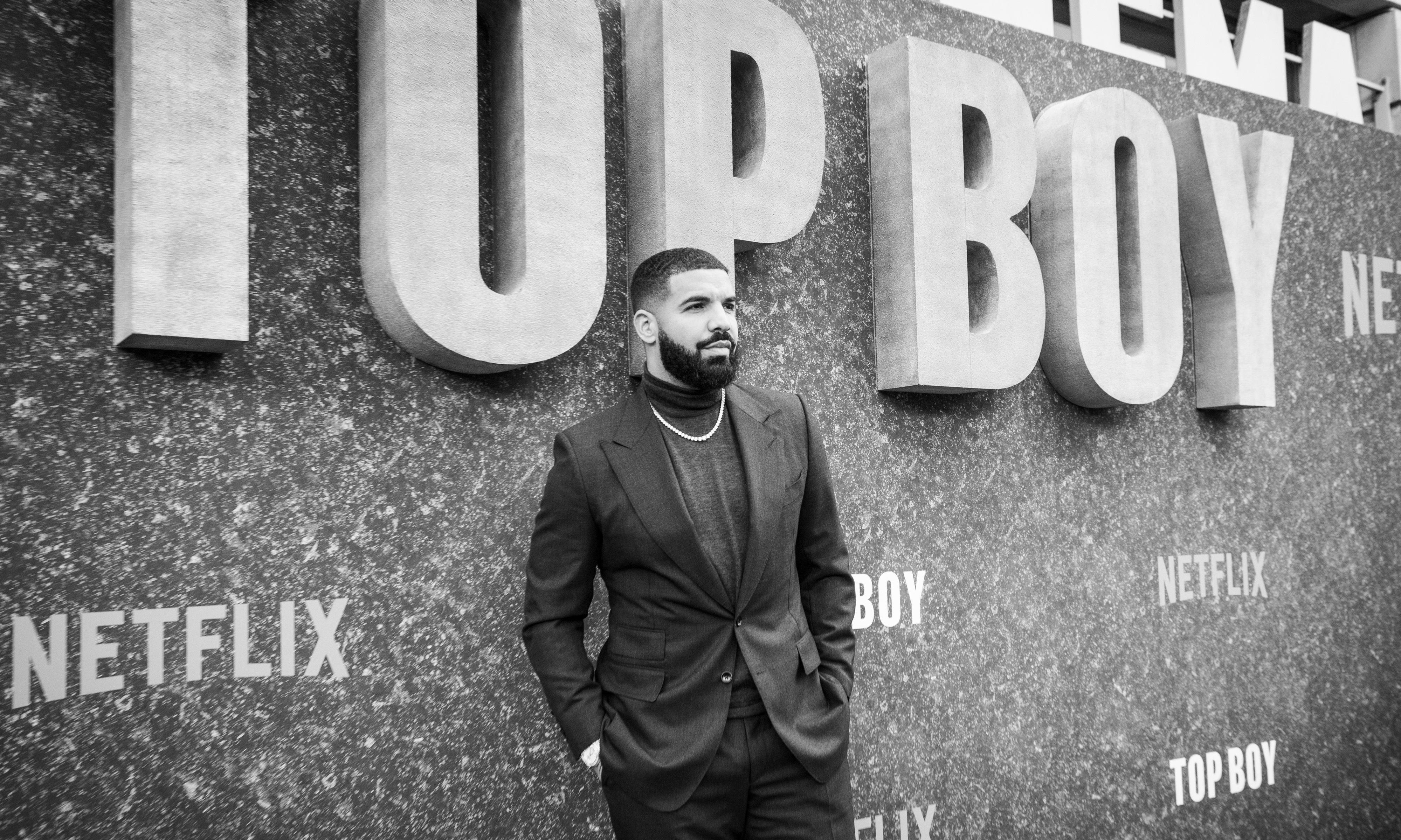 Top Boy soundtrack review – a showcase of UK rap's strength and diversity