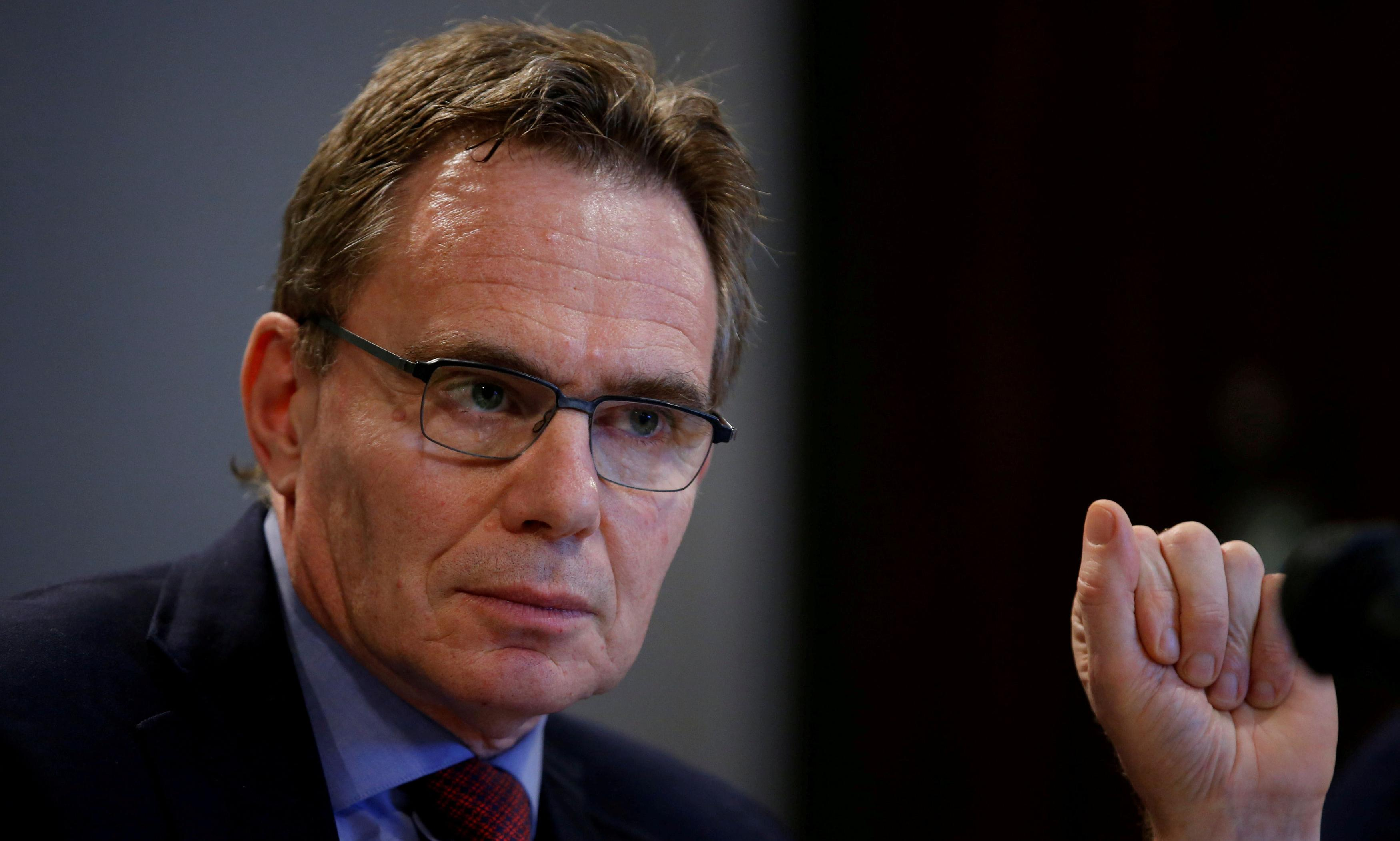 BHP boss: nationalism a potential threat to world economy