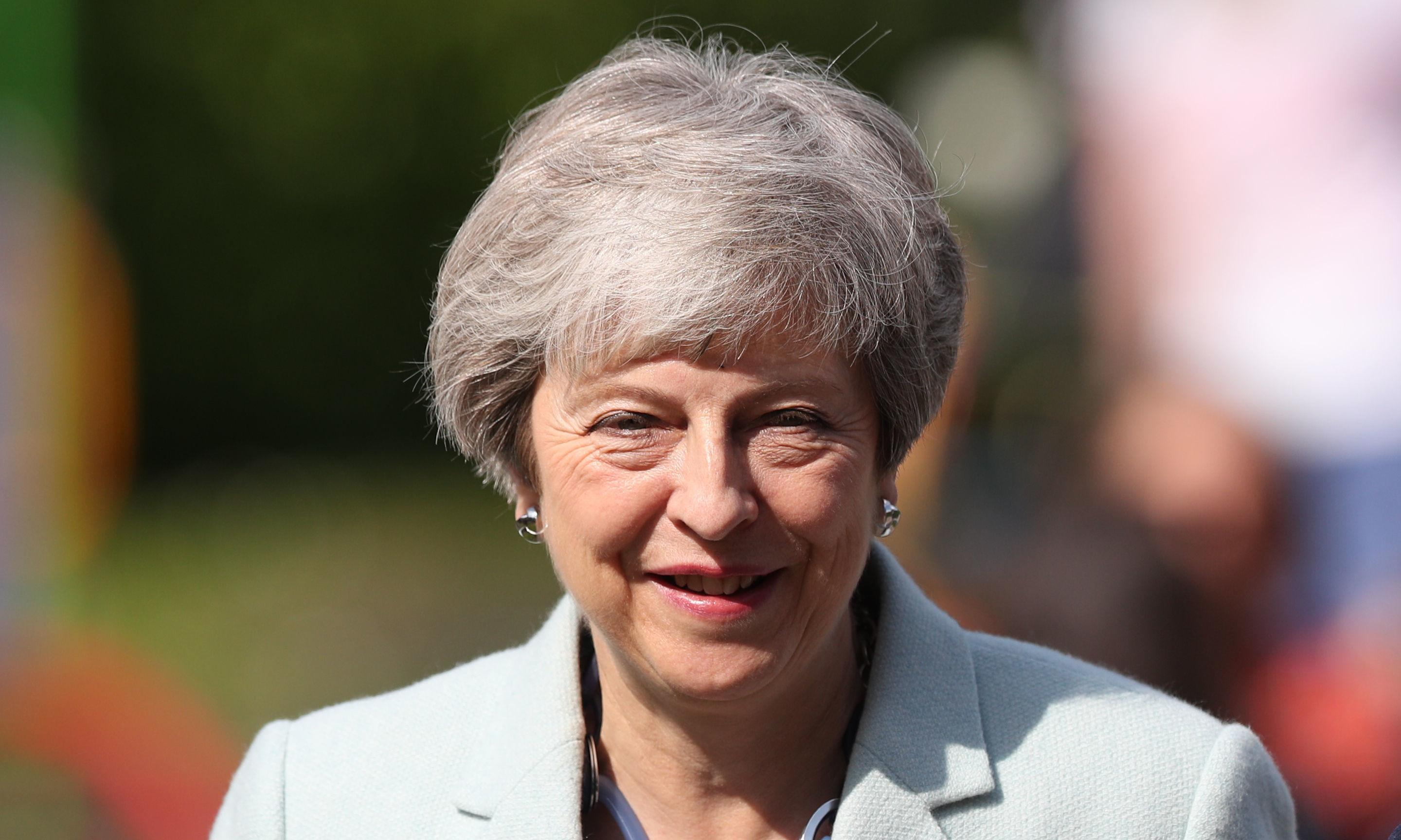 Friday briefing: Is this May's Brexit exit?