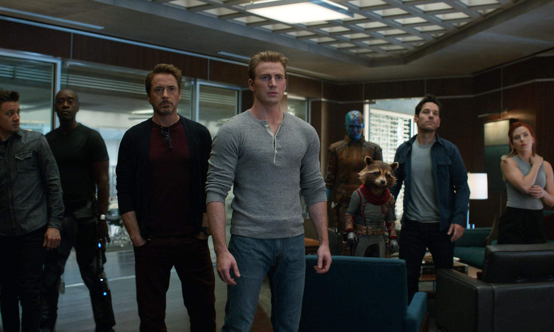 Avengers: Endgame tops Avatar to be highest grossing film