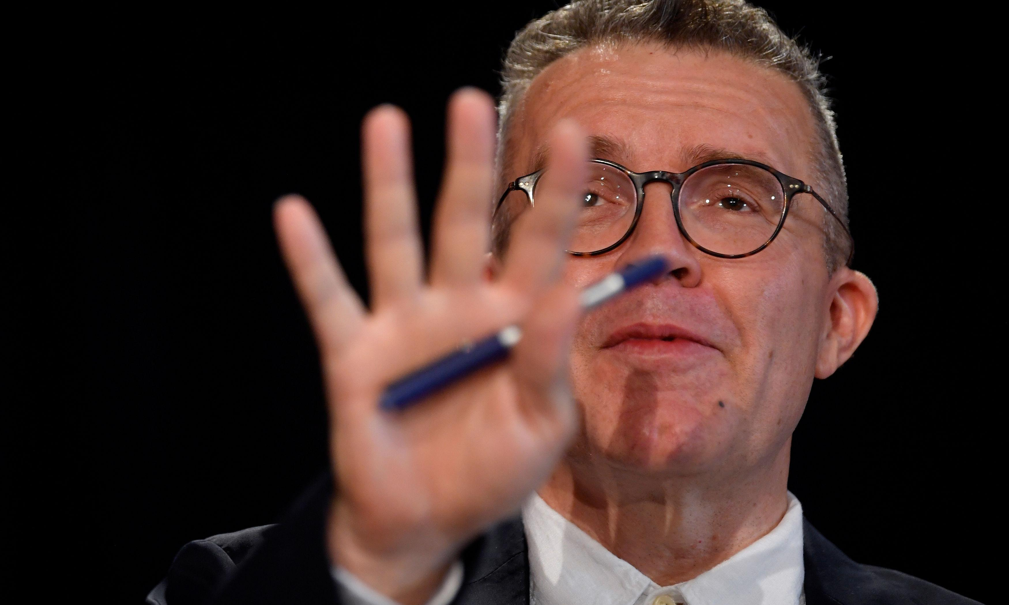 The failed Watson plot exposes what really scares Corbyn and his coterie