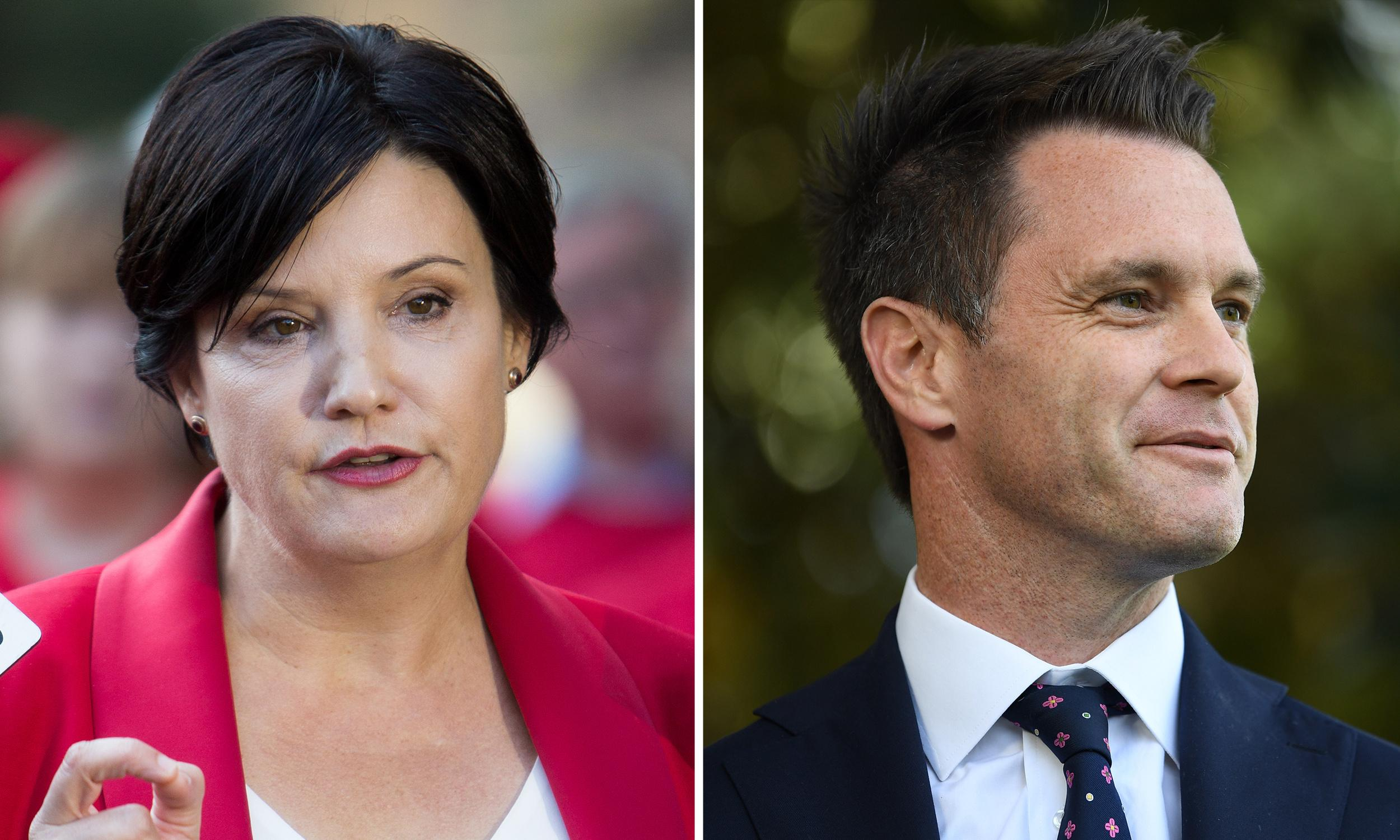 The blood sport's just beginning as NSW Labor leadership battle heats up