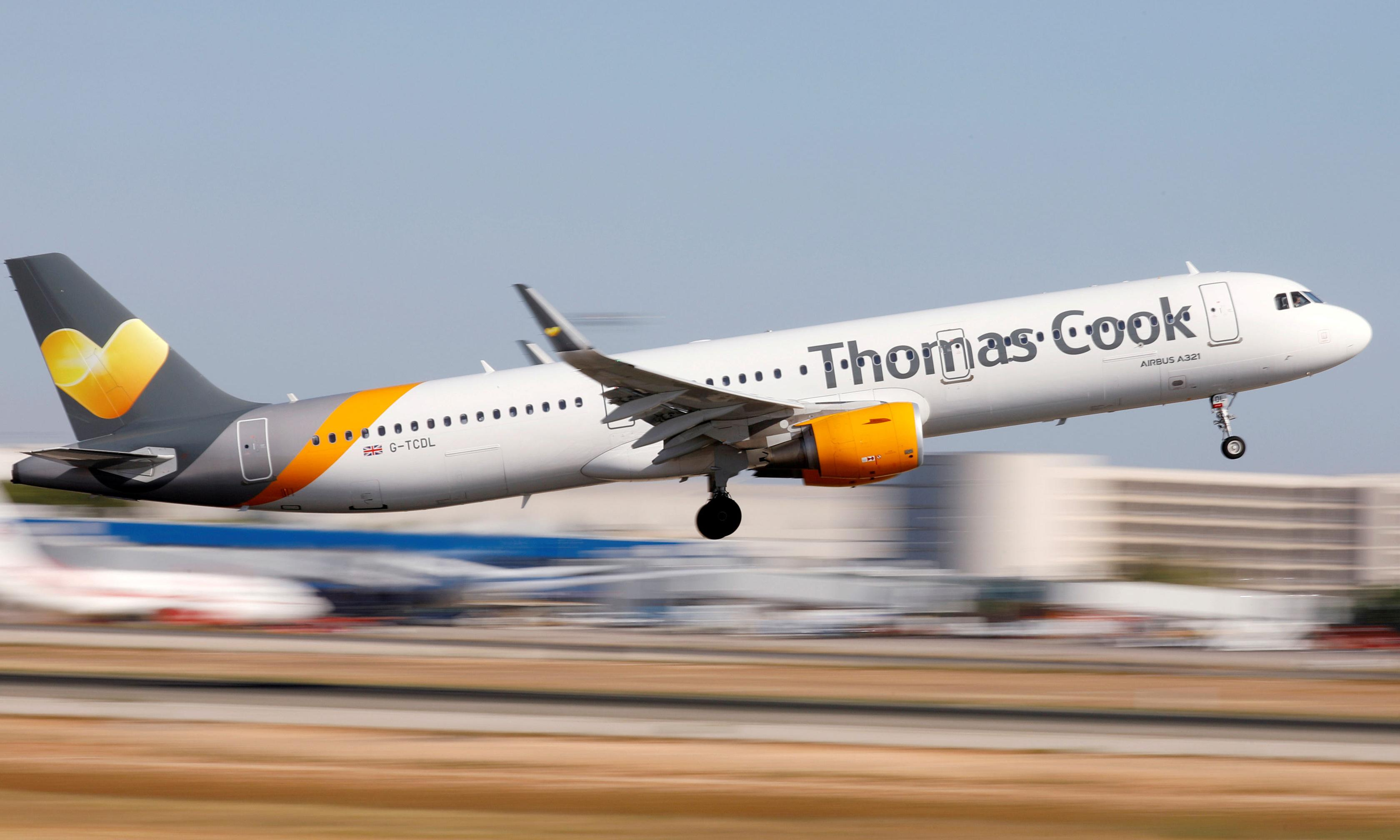 Can Thomas Cook find a path through its perfect storm of woes?