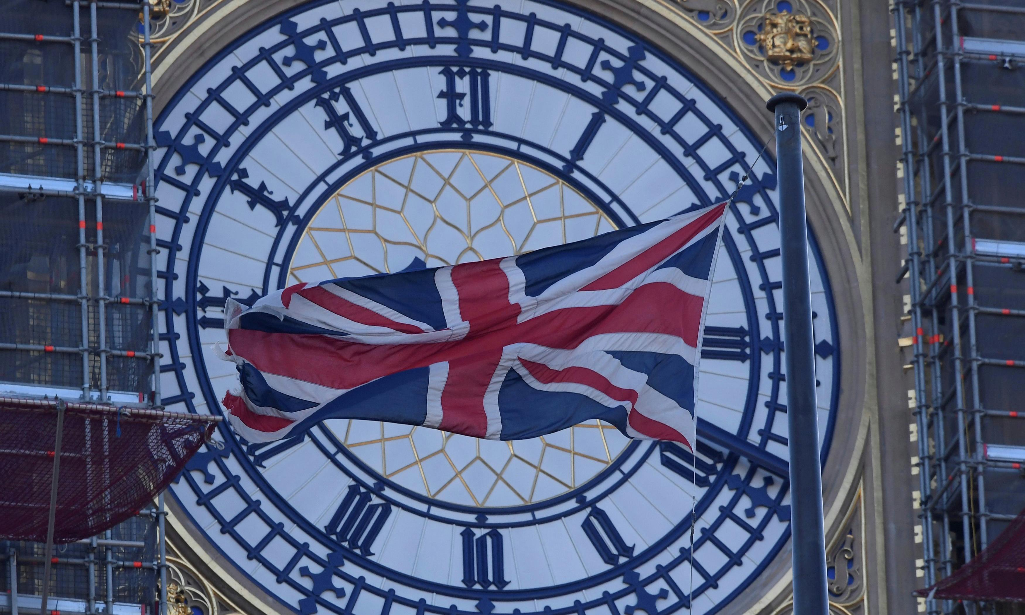 Brexit weekly briefing: farce over Big Ben bong a fitting end to the saga