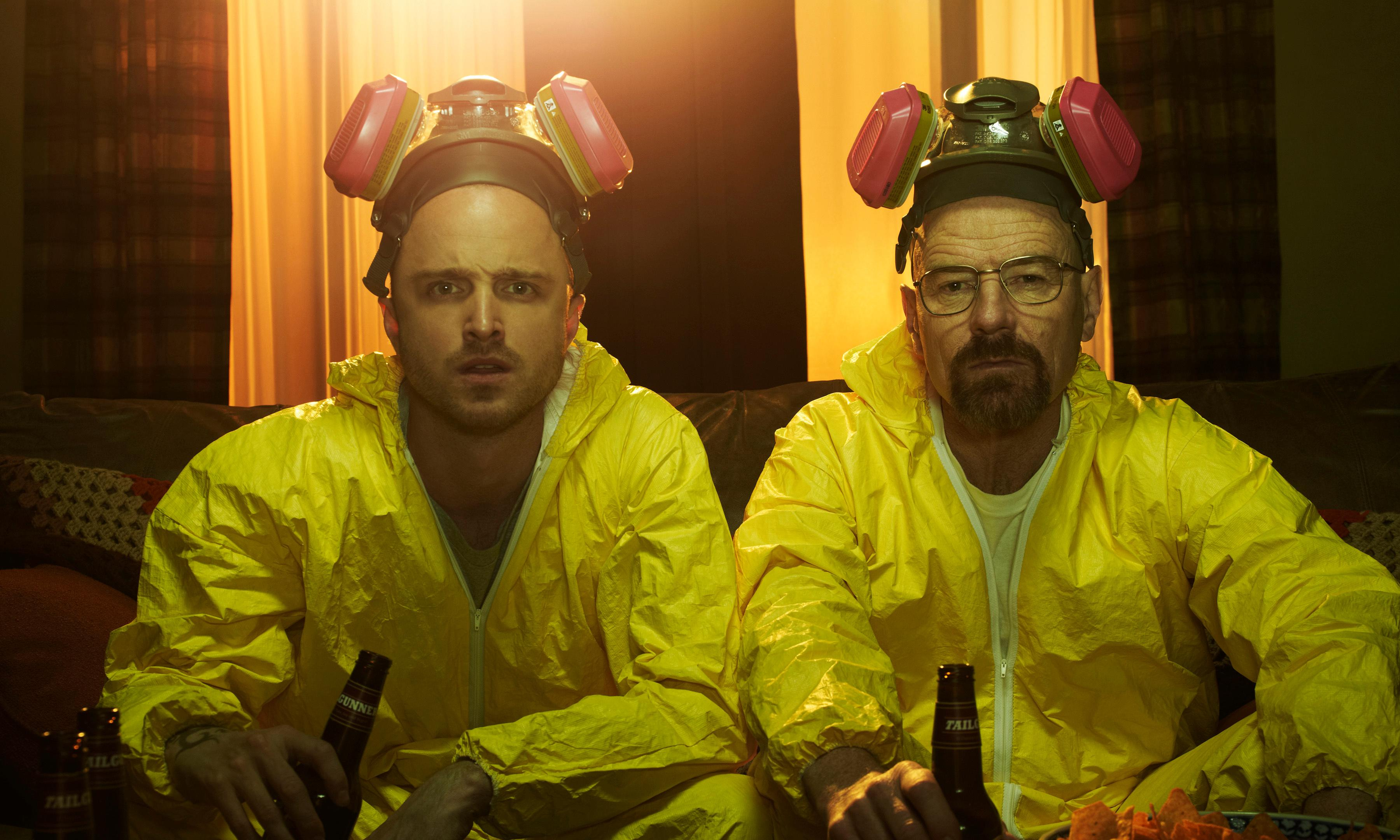 'Breaking Bad' Movie Coming to Netflix in October