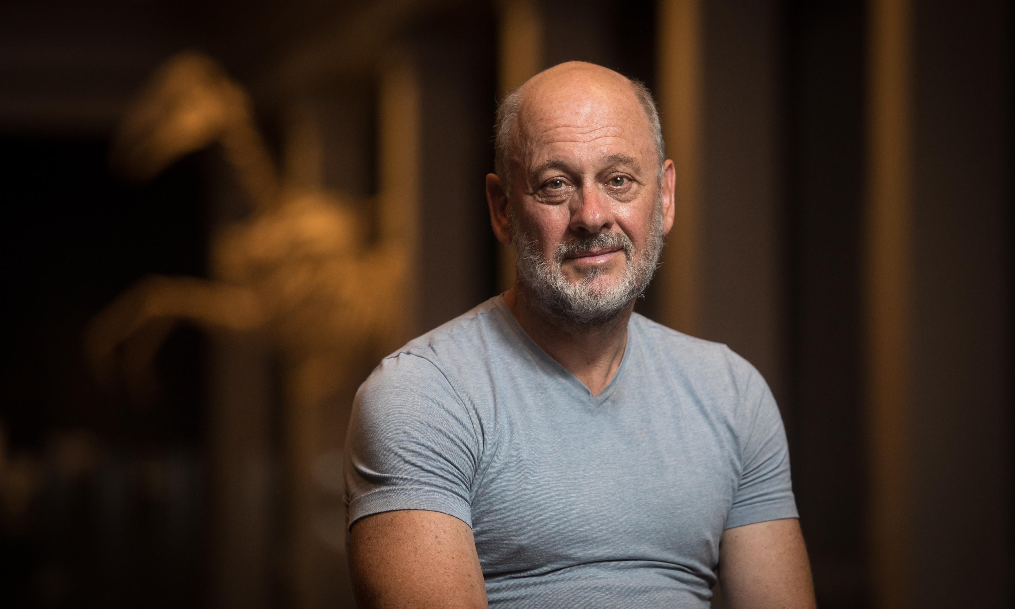 Tim Flannery: people are shocked about climate change but they should be angry
