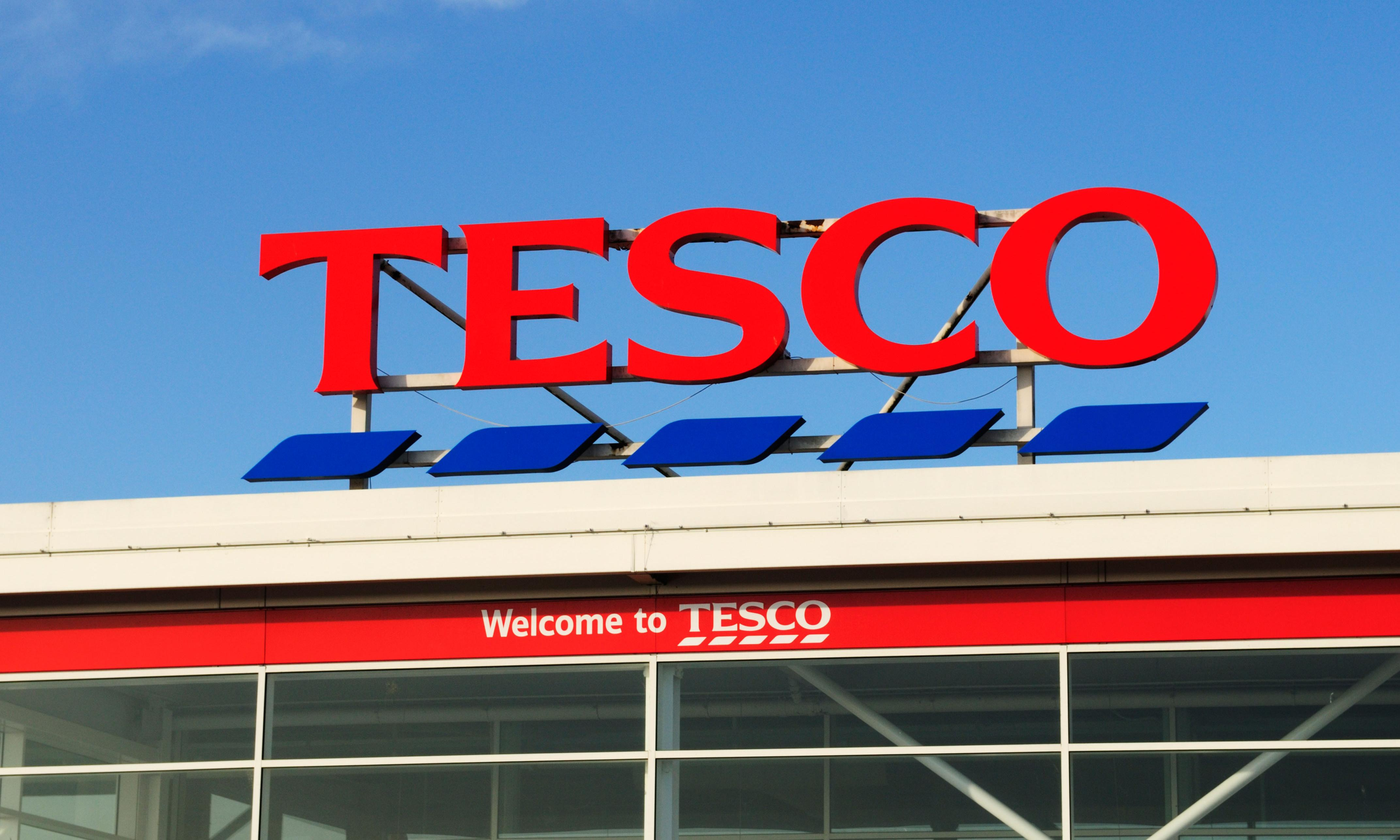 A vegetarian has a beef with Tesco's labelling