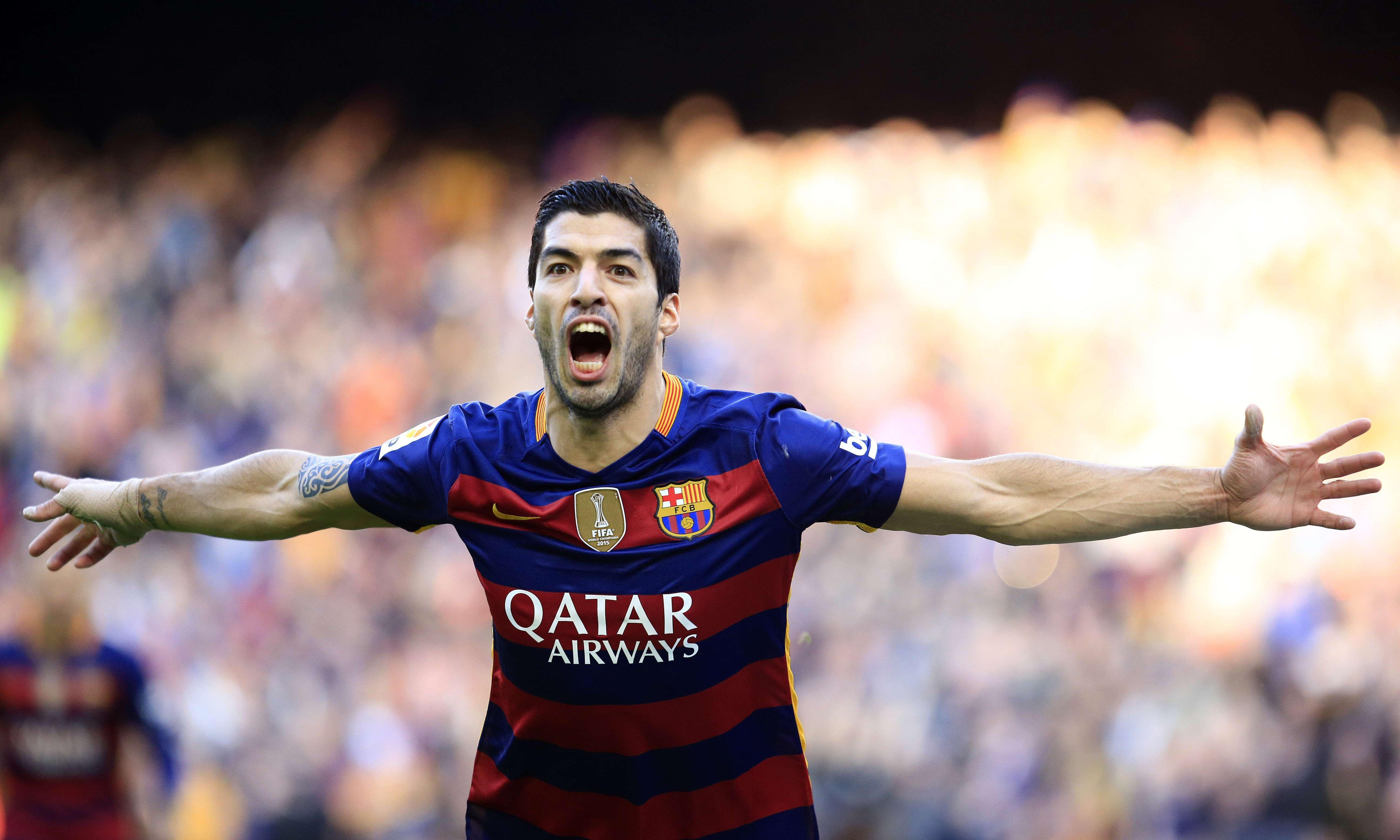 Liga Barcelona Madrid