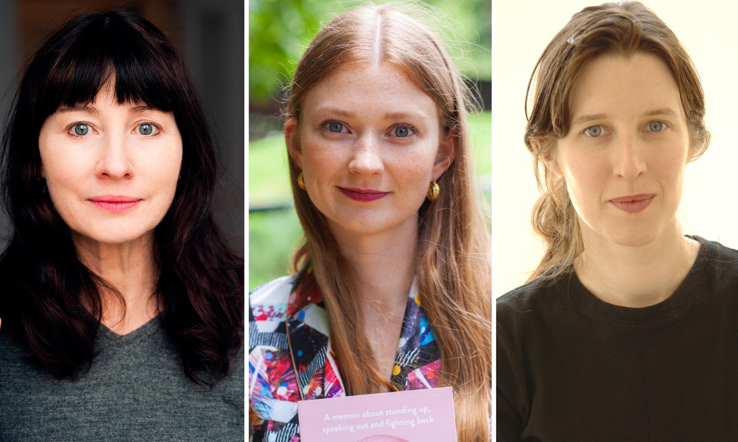 Stella prize 2019: Gail Jones, Bri Lee and Chloe Hooper make 'thrilling' longlist