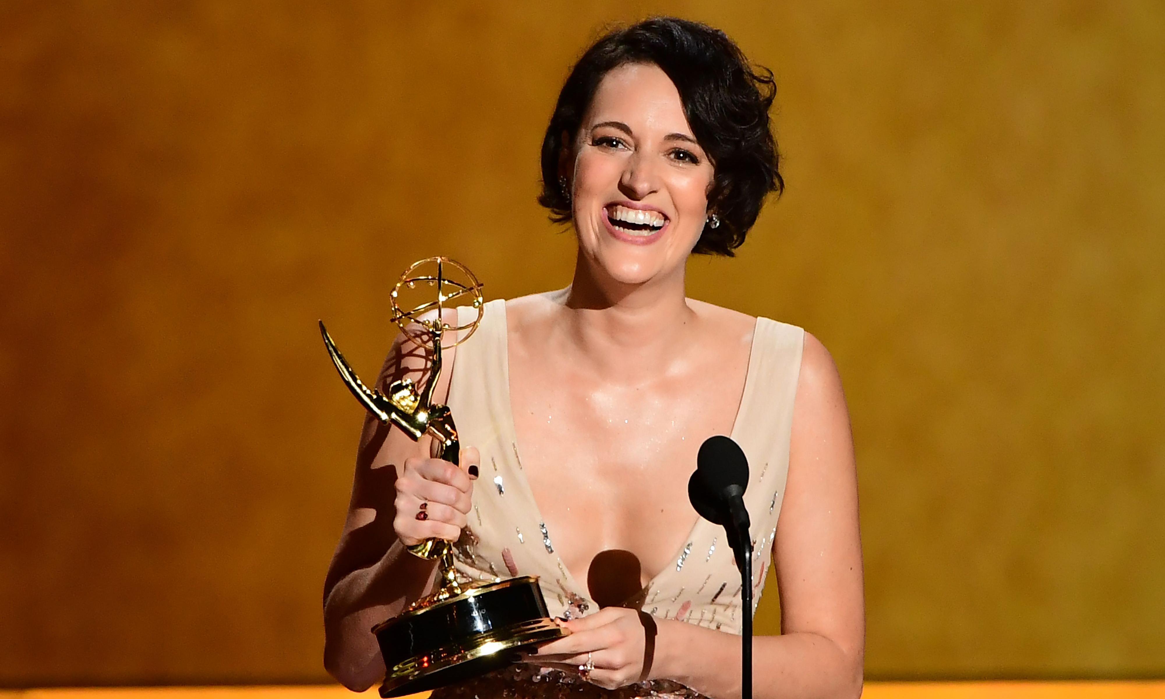 Emmy winners 2019: the full list