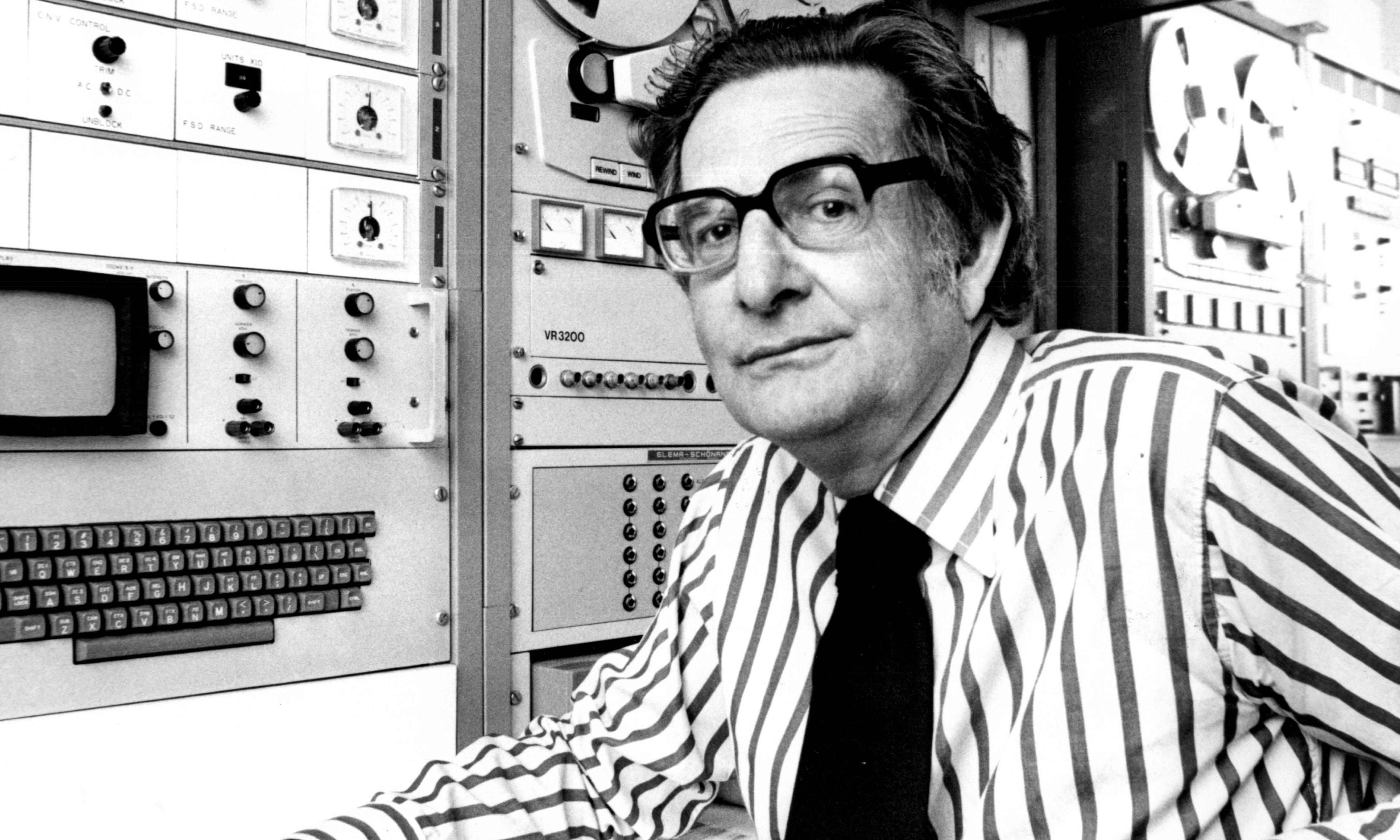 Work of renowned UK psychologist Hans Eysenck ruled 'unsafe'