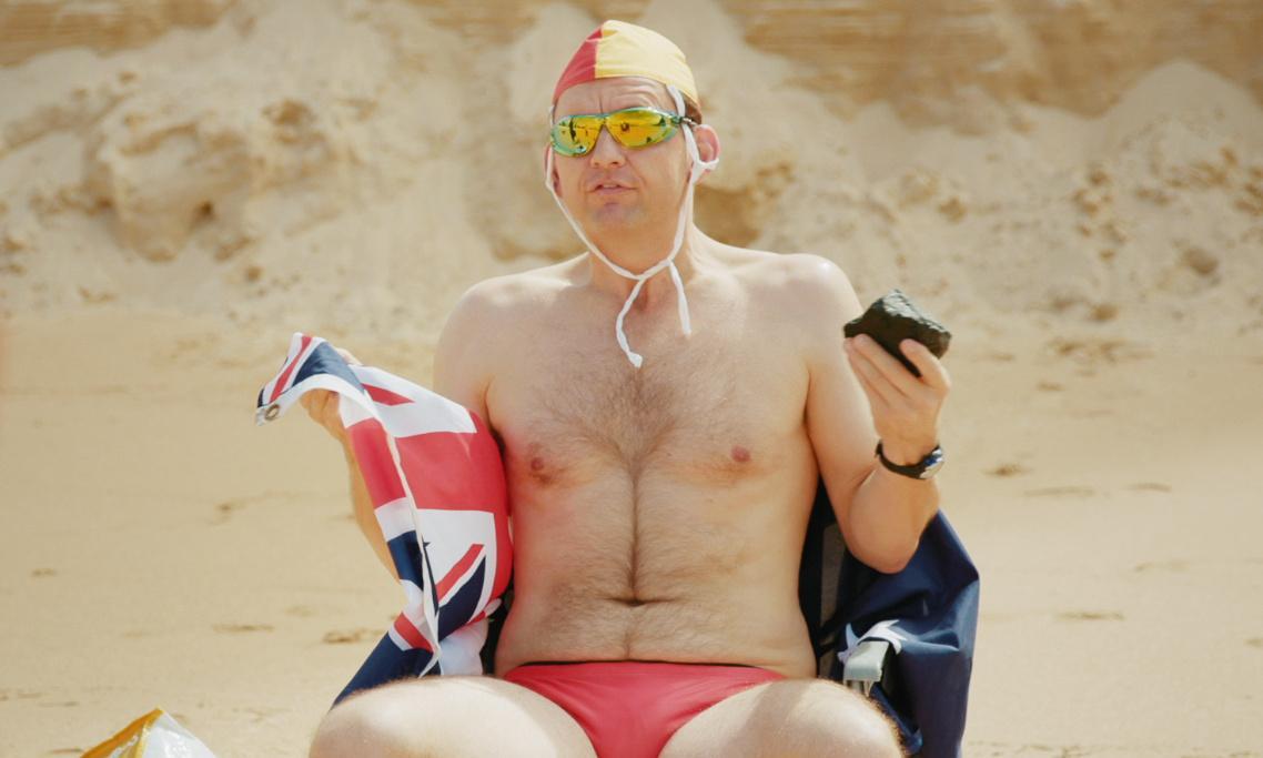 GetUp pulls 'incredibly insensitive' Tony Abbott lifesaver election ad
