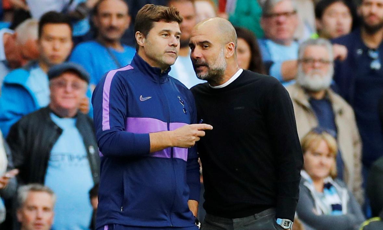 Tottenham's Mauricio Pochettino wants transfer window to stay open longer