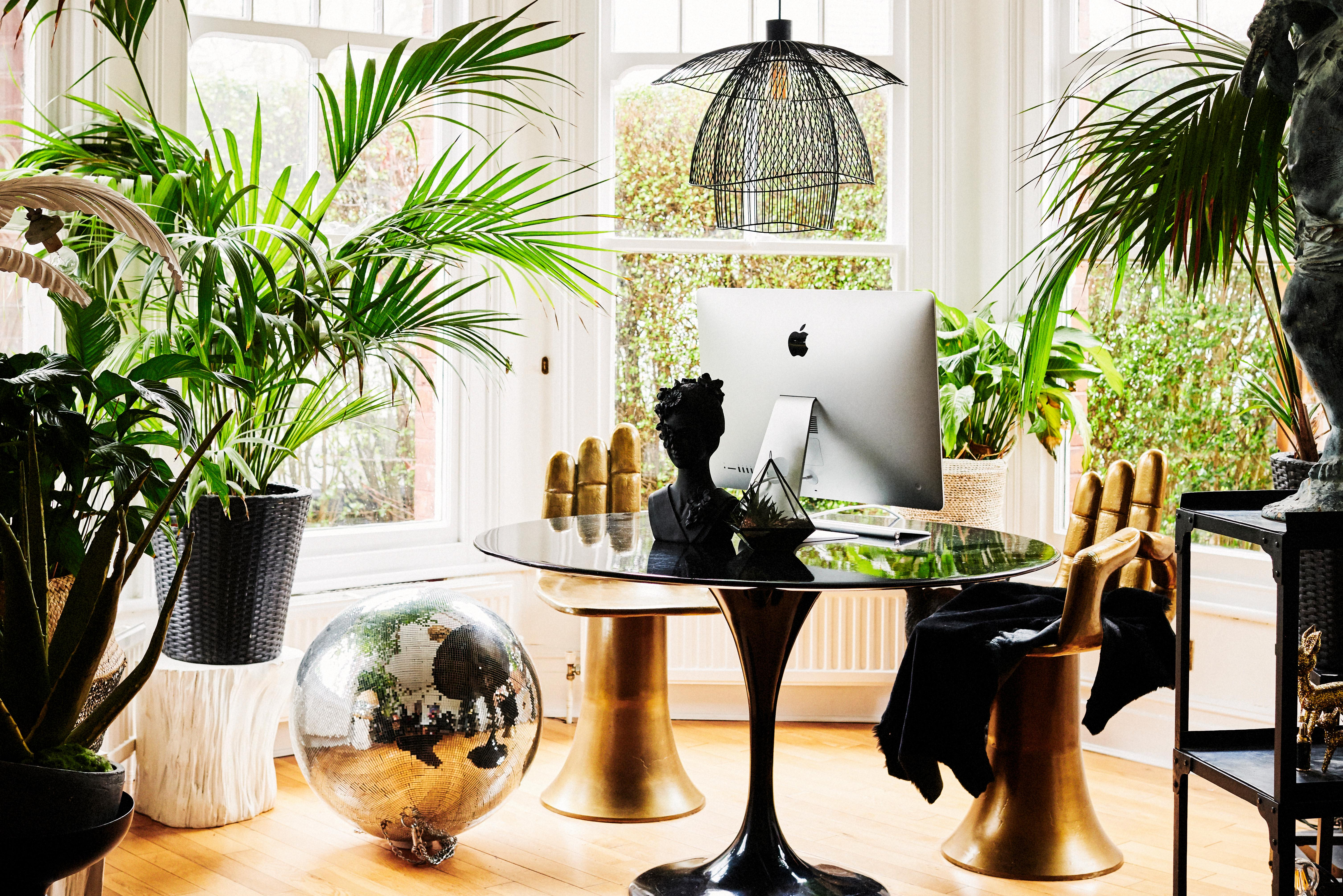 Excess all areas: inside the home of Rockett St George's founder