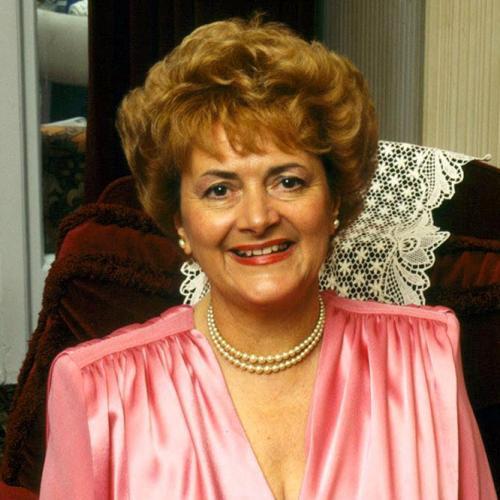 Madam Cyn, Cynthia Payne.