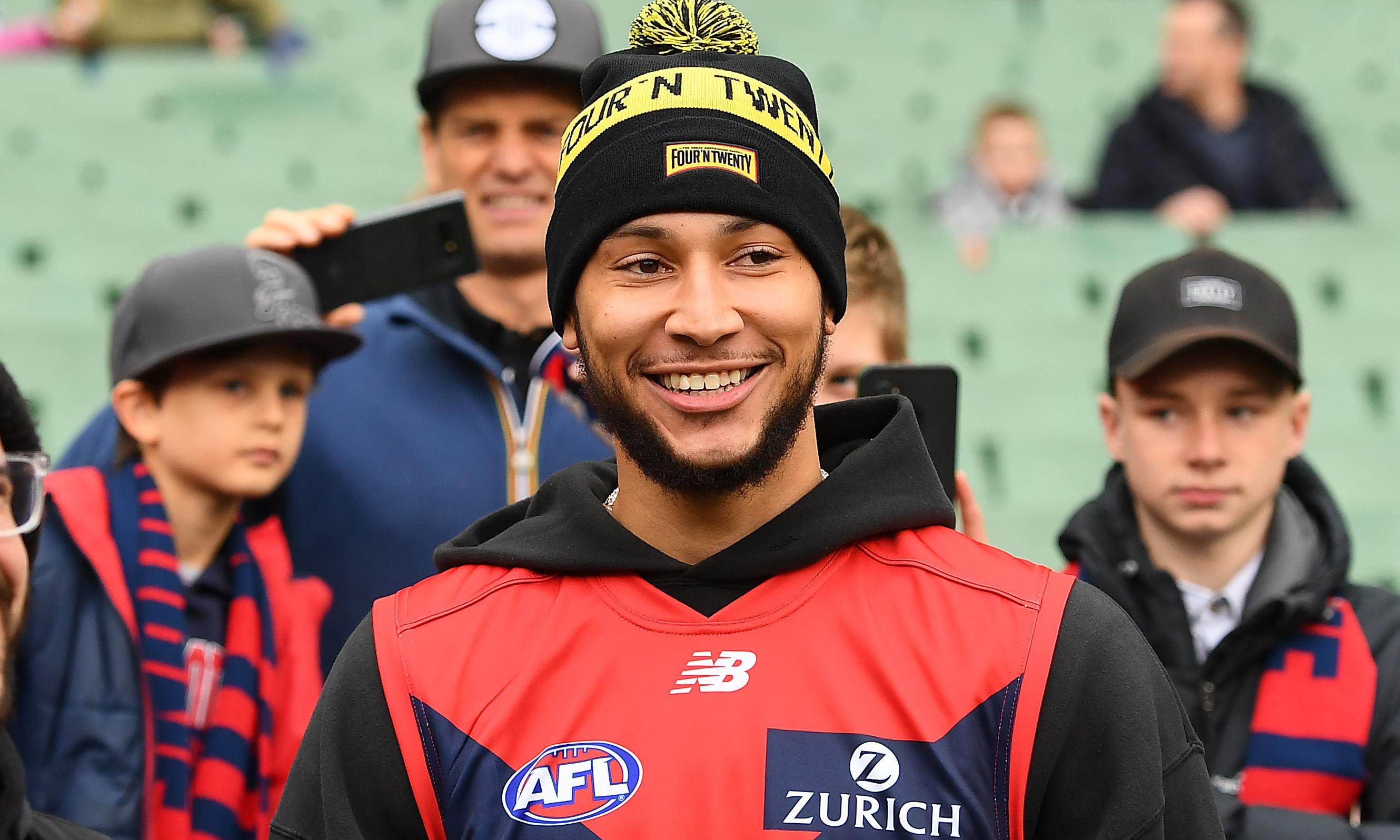 Young, black and rich: why does sporting success push so many buttons in Australia?