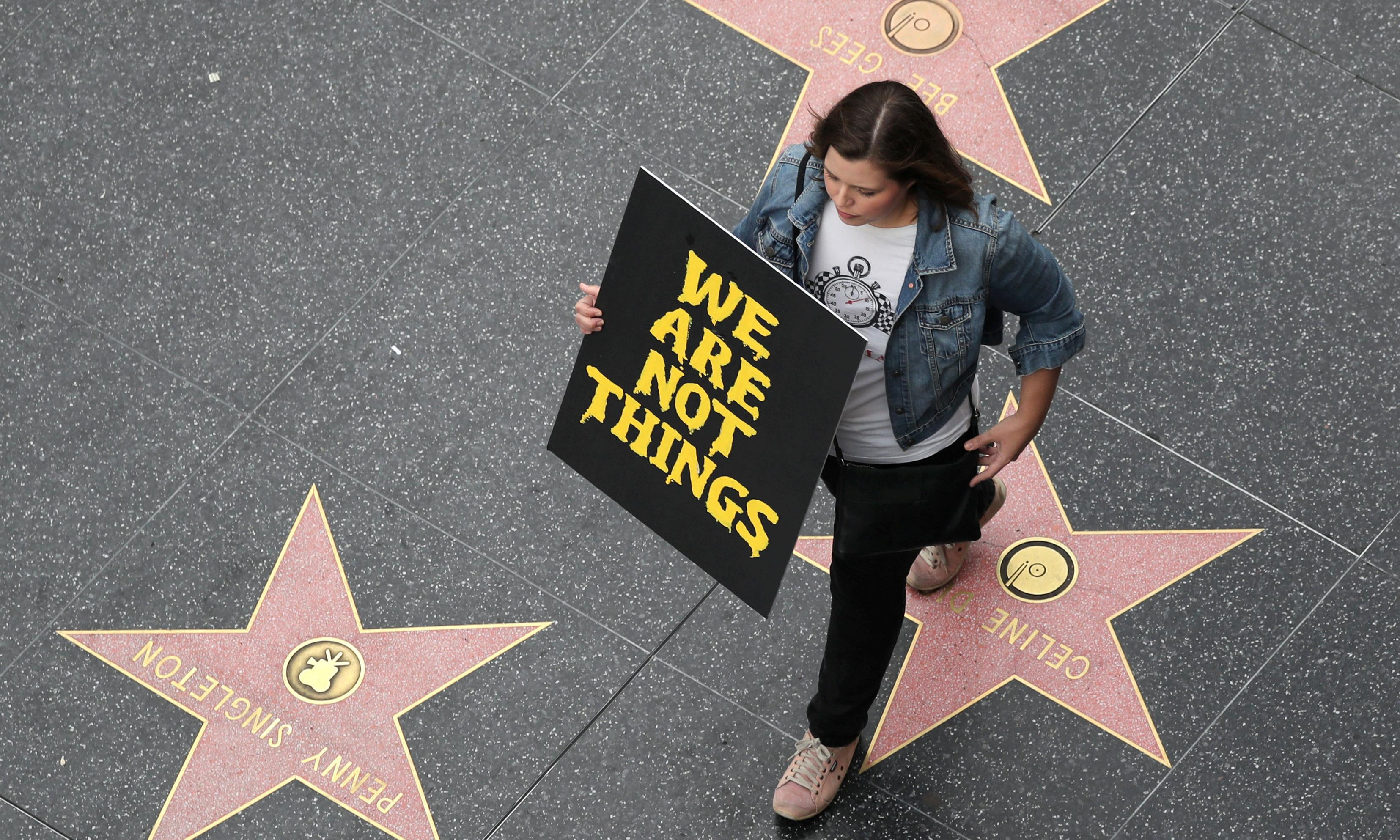 Hollywood Walk of Fame's star for a car takes product placement to new level