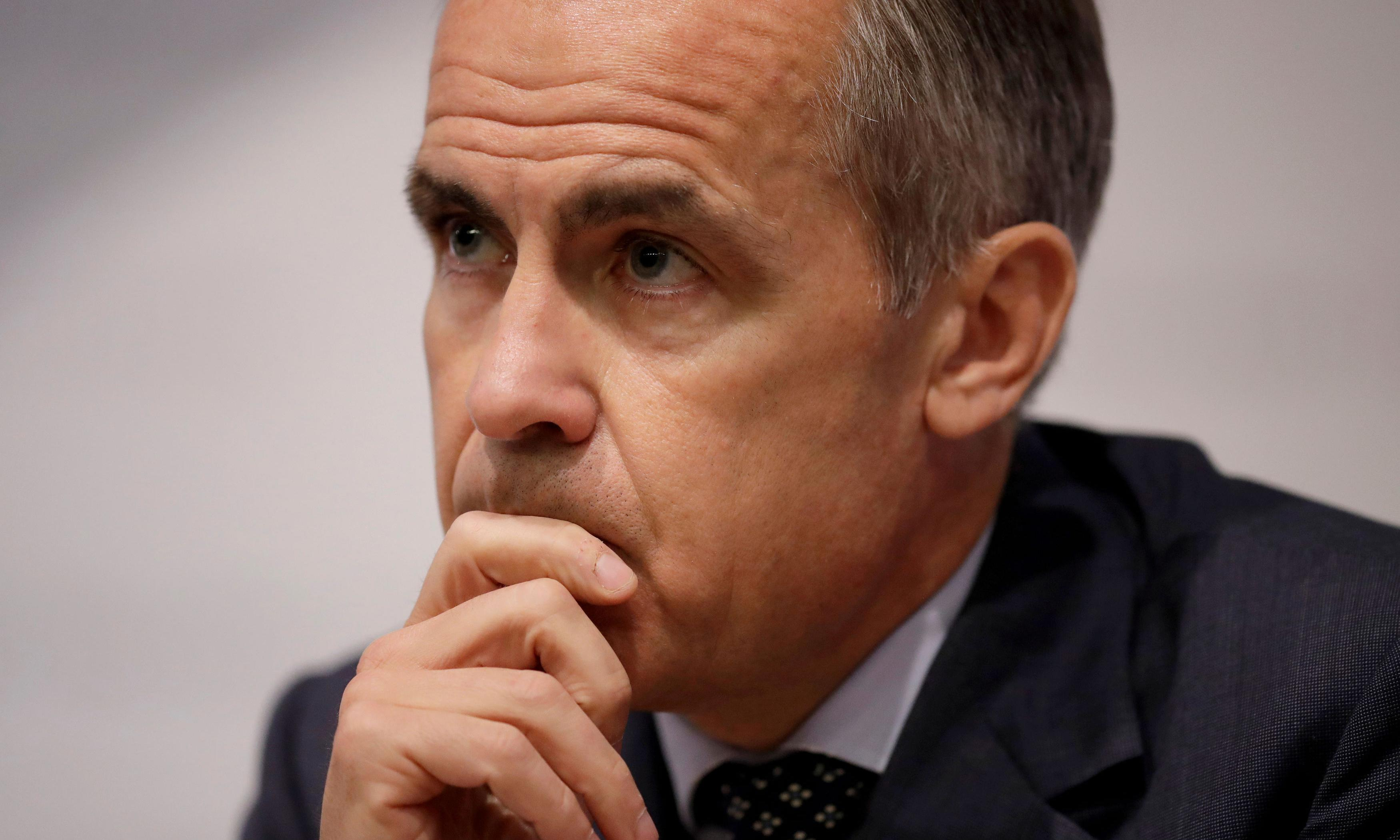Exclusion of no deal from analysis renders BoE's projections uncertain