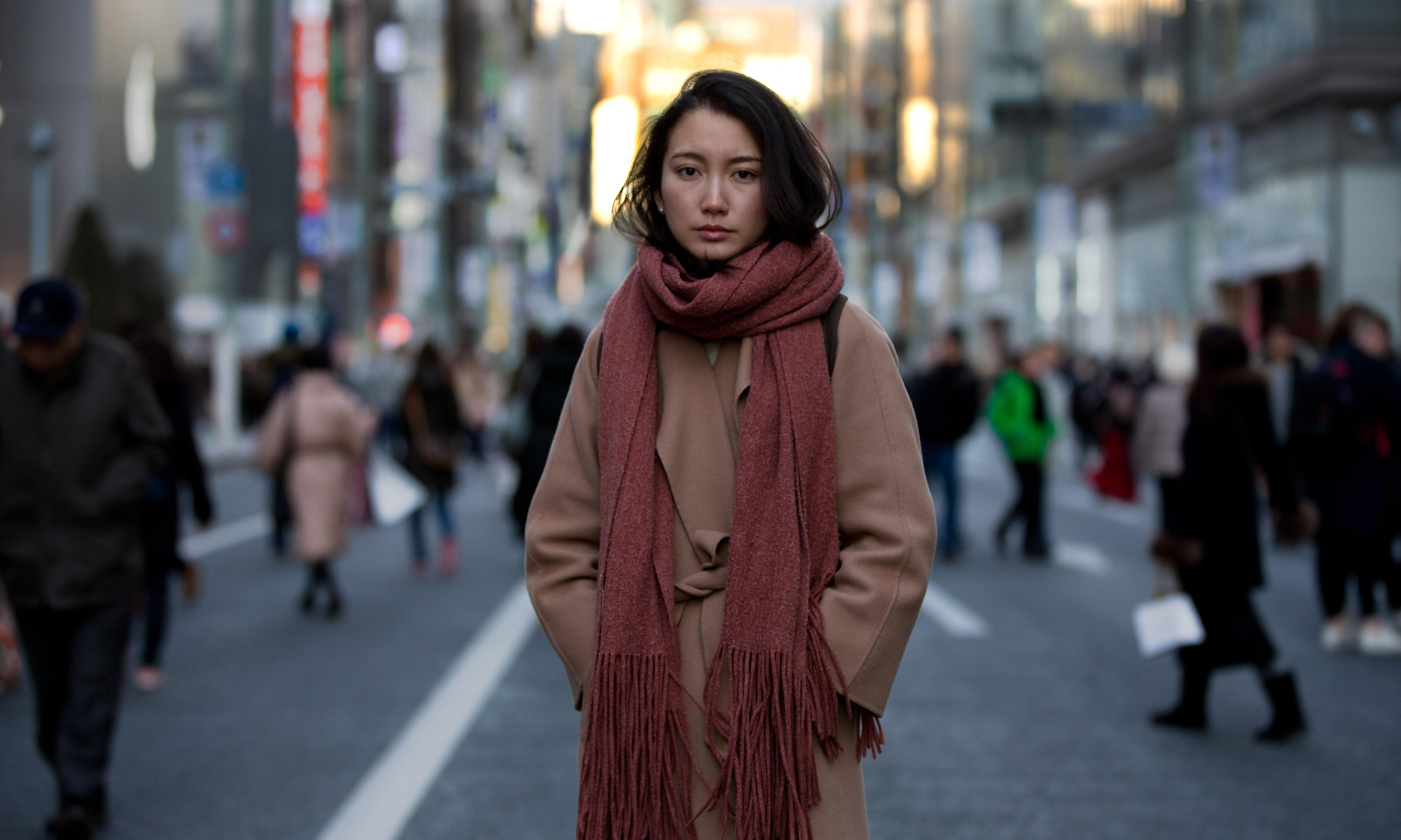 Japan's Secret Shame review - breaking a nation's taboo about rape
