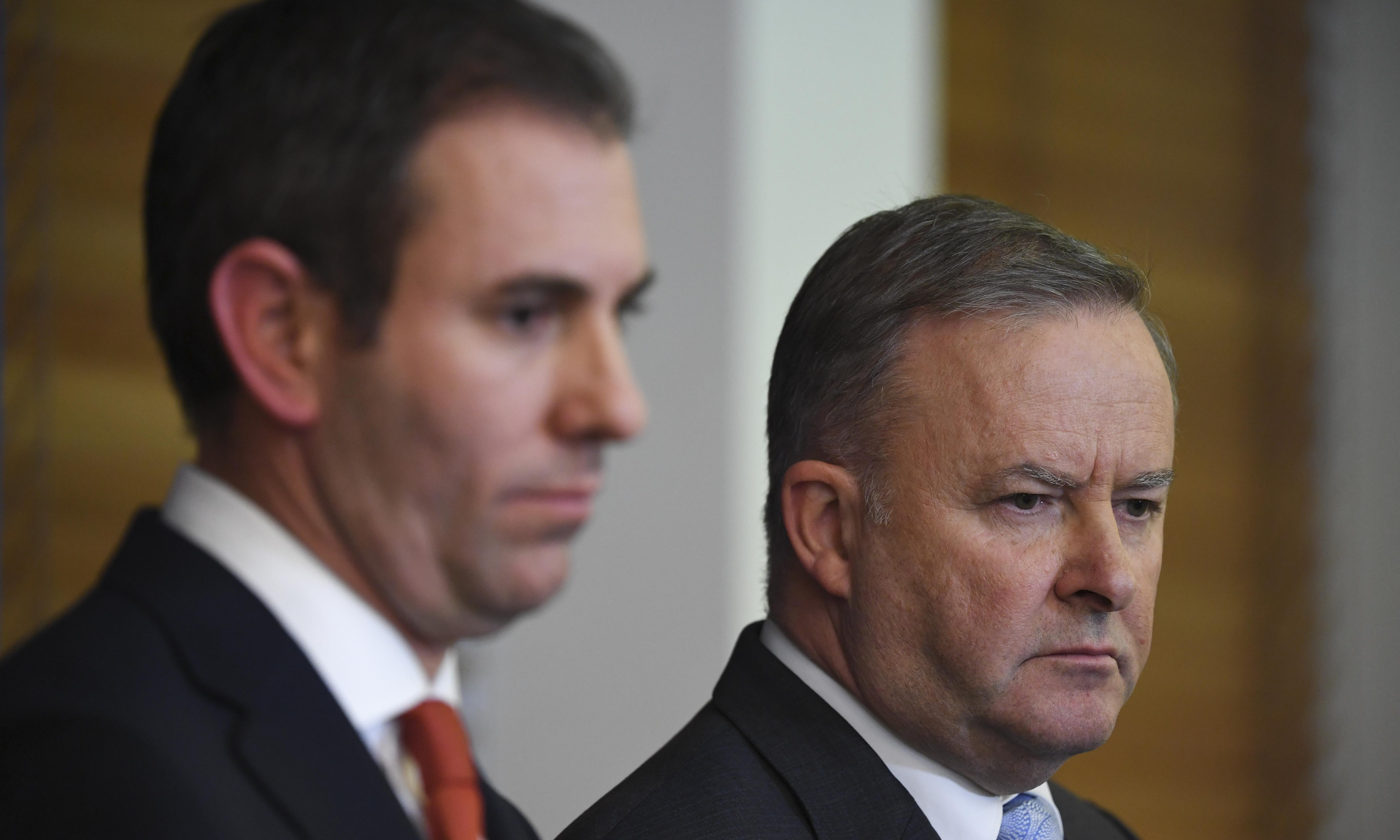 Labor must lead the fight to increase Newstart. Otherwise, what's the point of it?