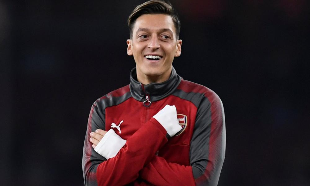 Mesut Özil