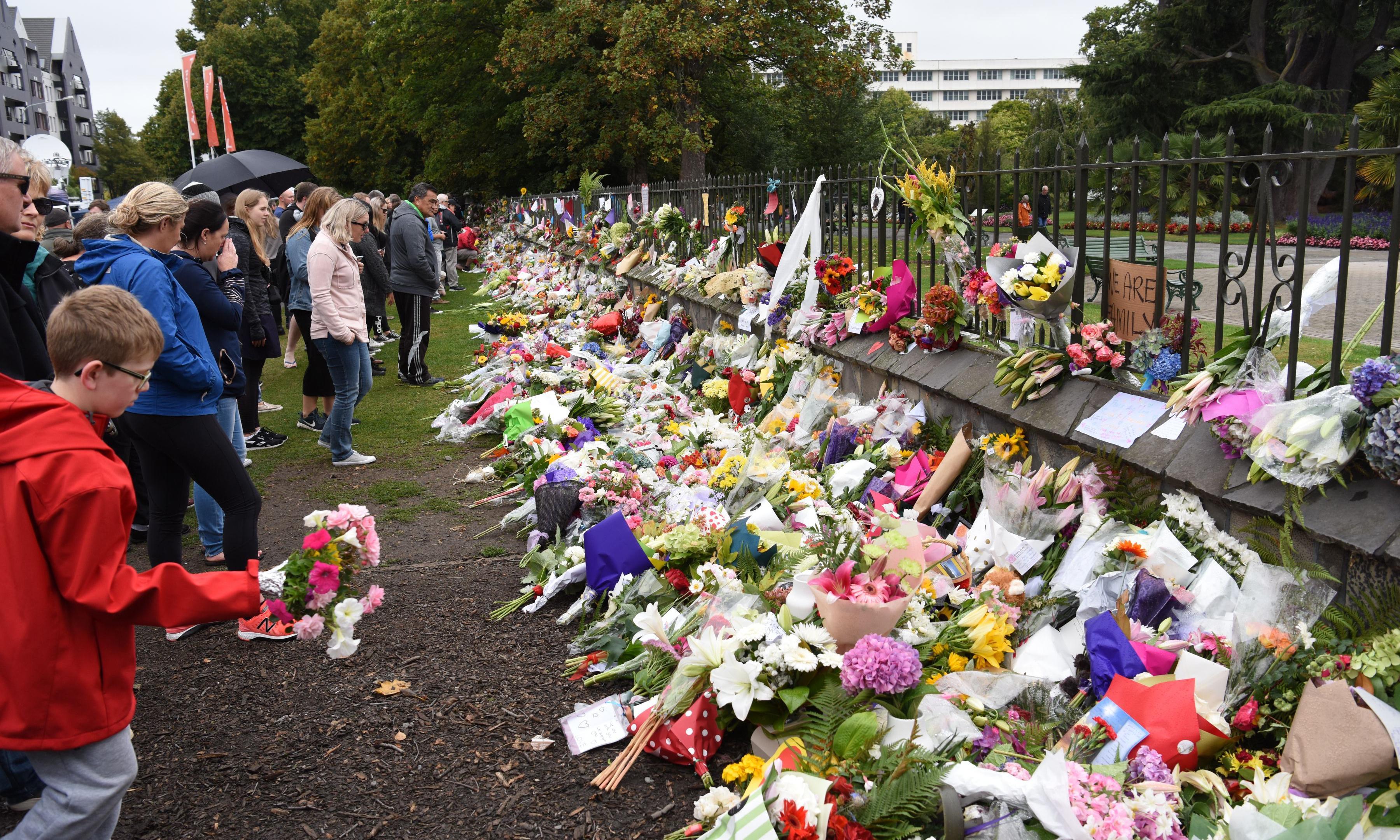 New Zealand Terror Attack Picture: Flipboard: Instagram Has Avoided Facebook's Trust Problem