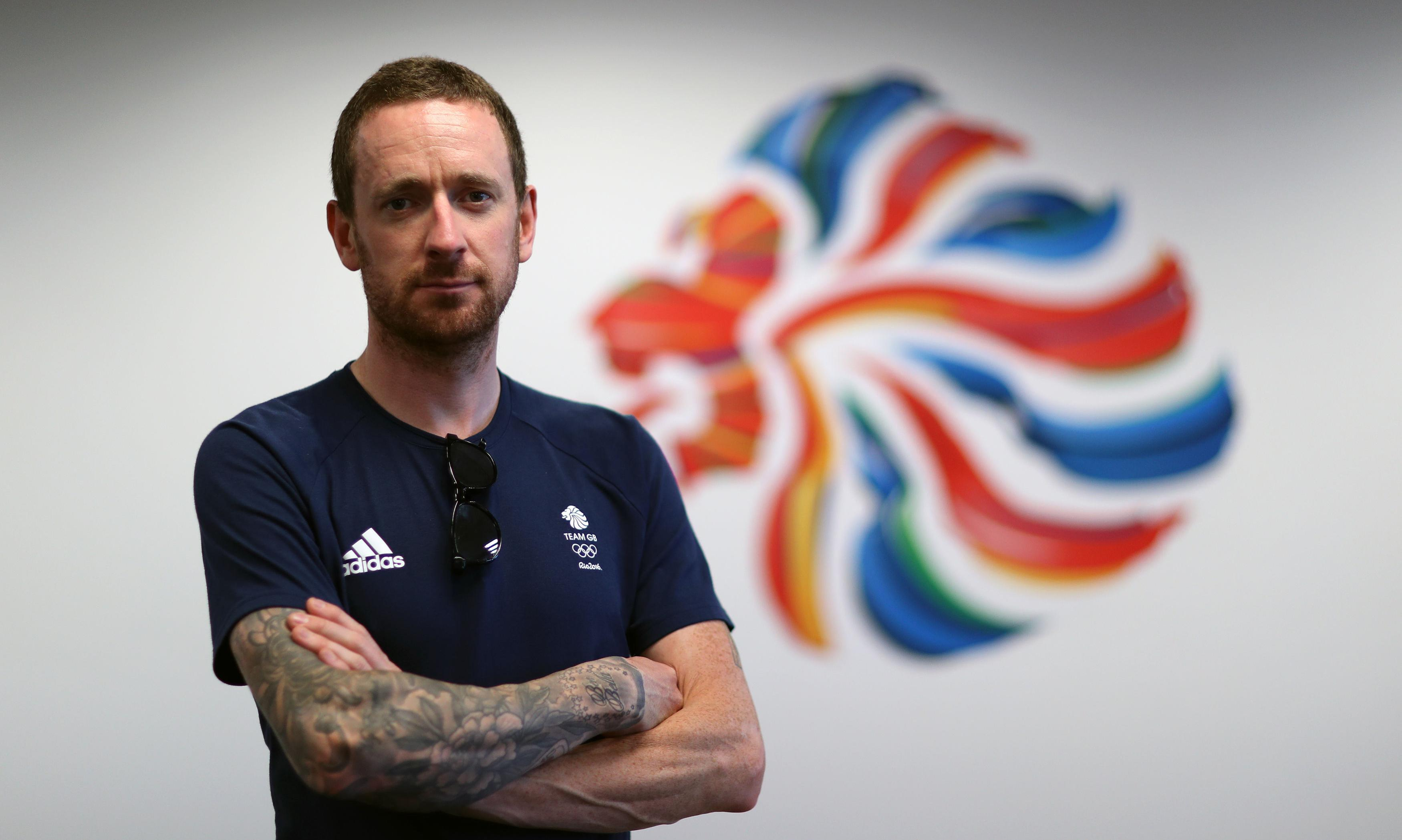 Bradley Wiggins 'failed whereabouts test' three months before Olympics