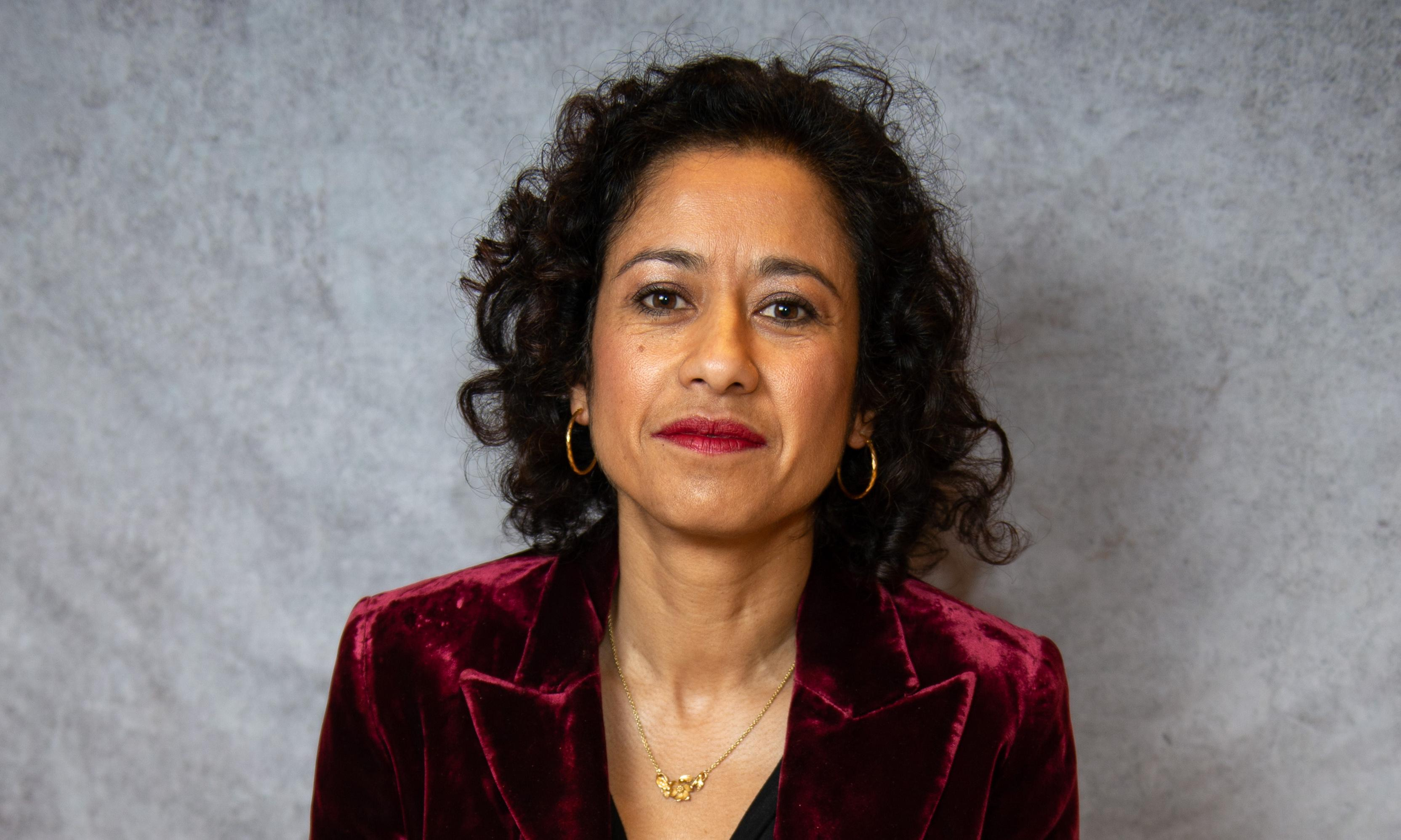 Samira Ahmed and BBC reach settlement over equal pay claim