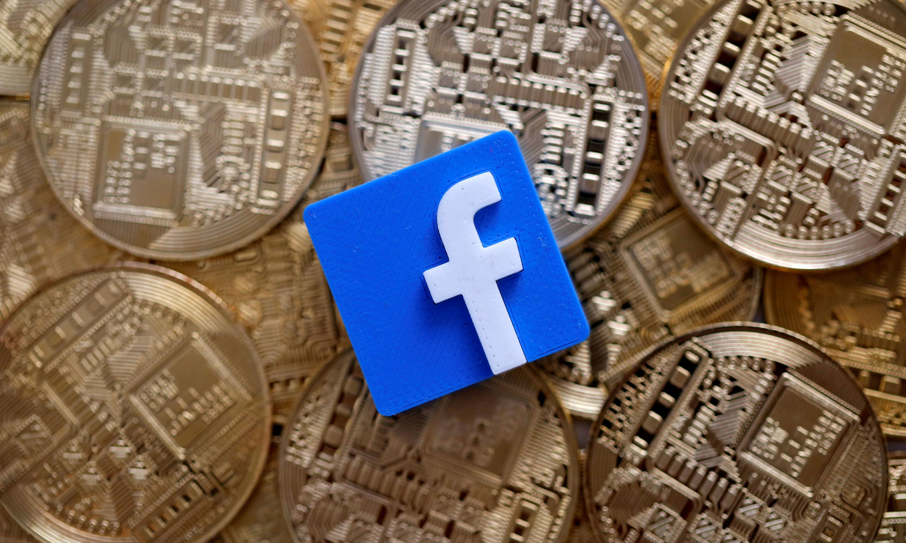 Money's no object for Facebook, so hit it where it hurts