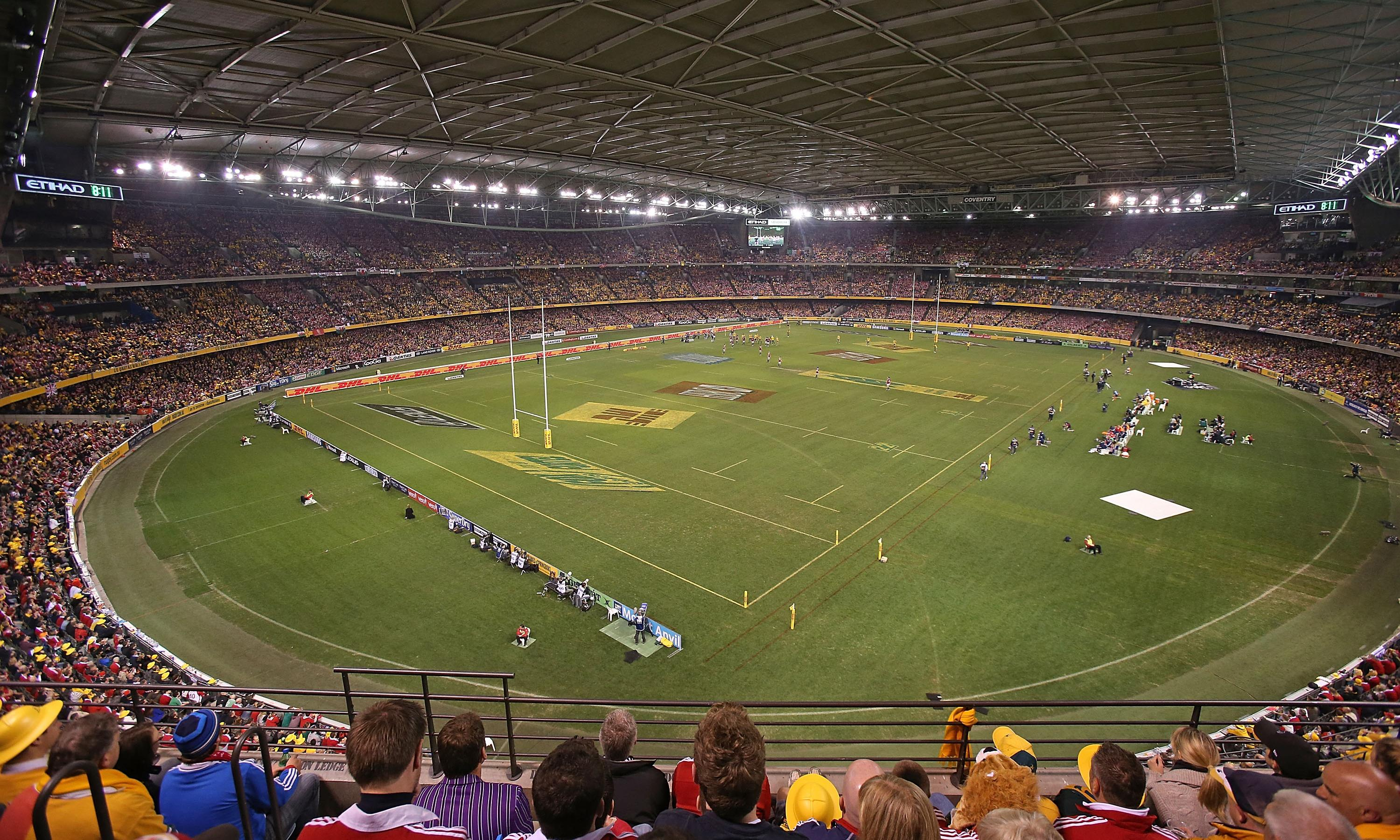 Melbourne to host Bledisloe Cup opener with Sydney stadiums out of action