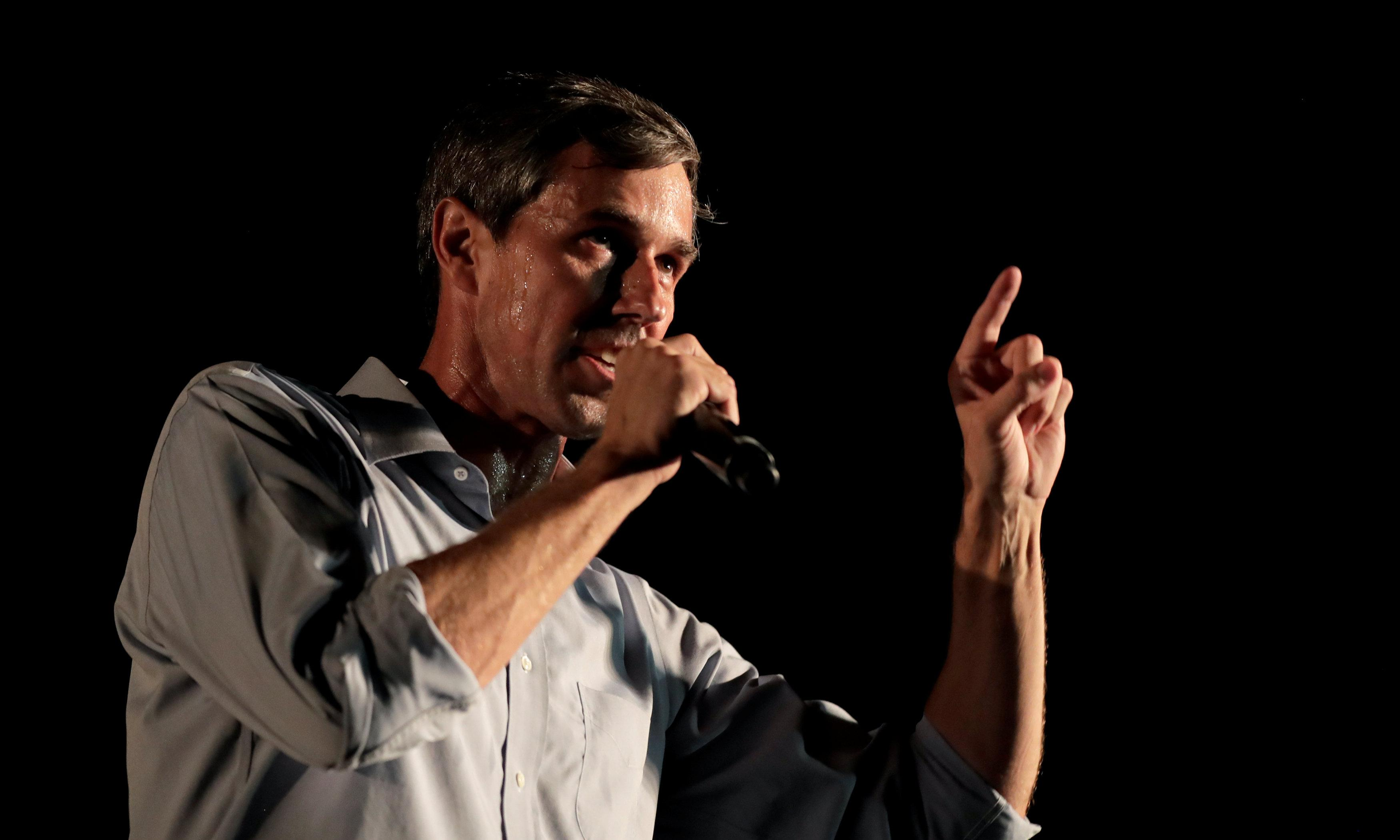 Can Beto do it? How Texas holds the key to America's future