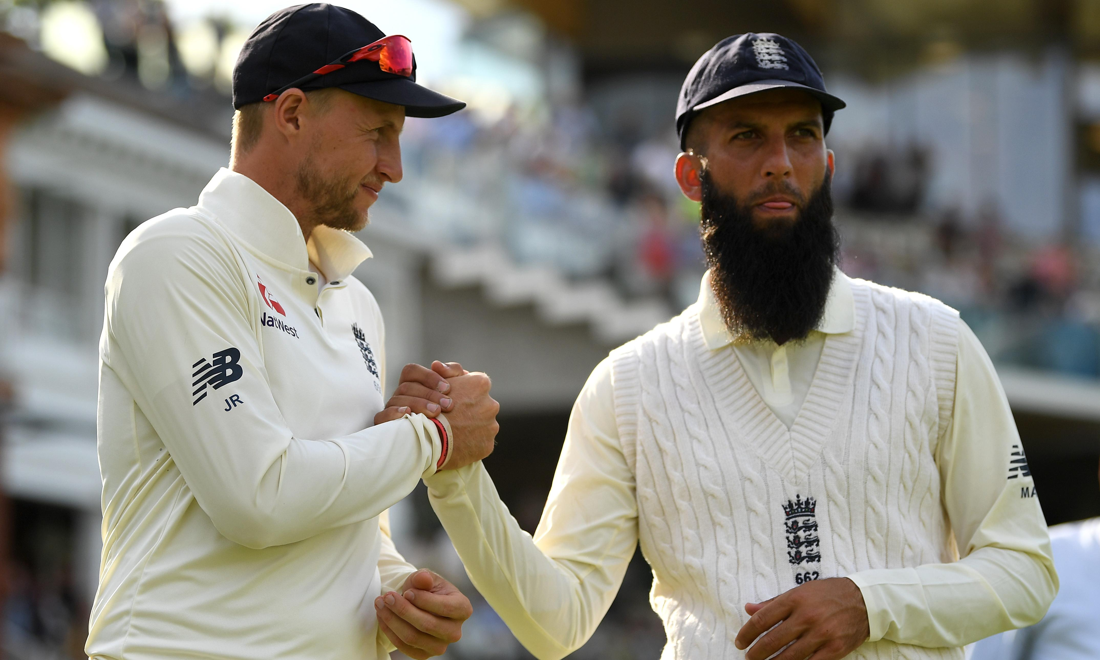 Joe Root hopes Moeen Ali will make England Test return in South Africa