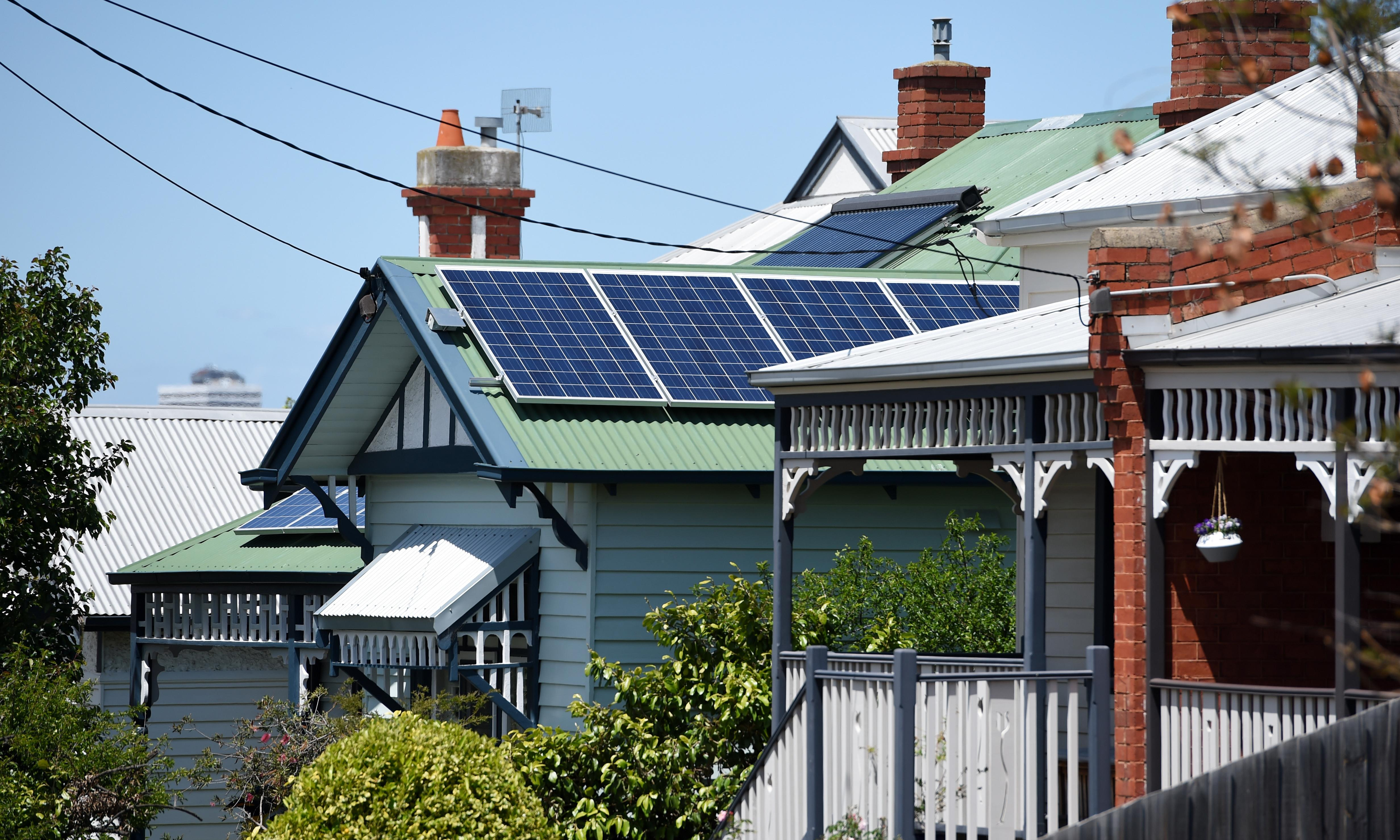 Housing market may bottom out over next year, Australian property experts say