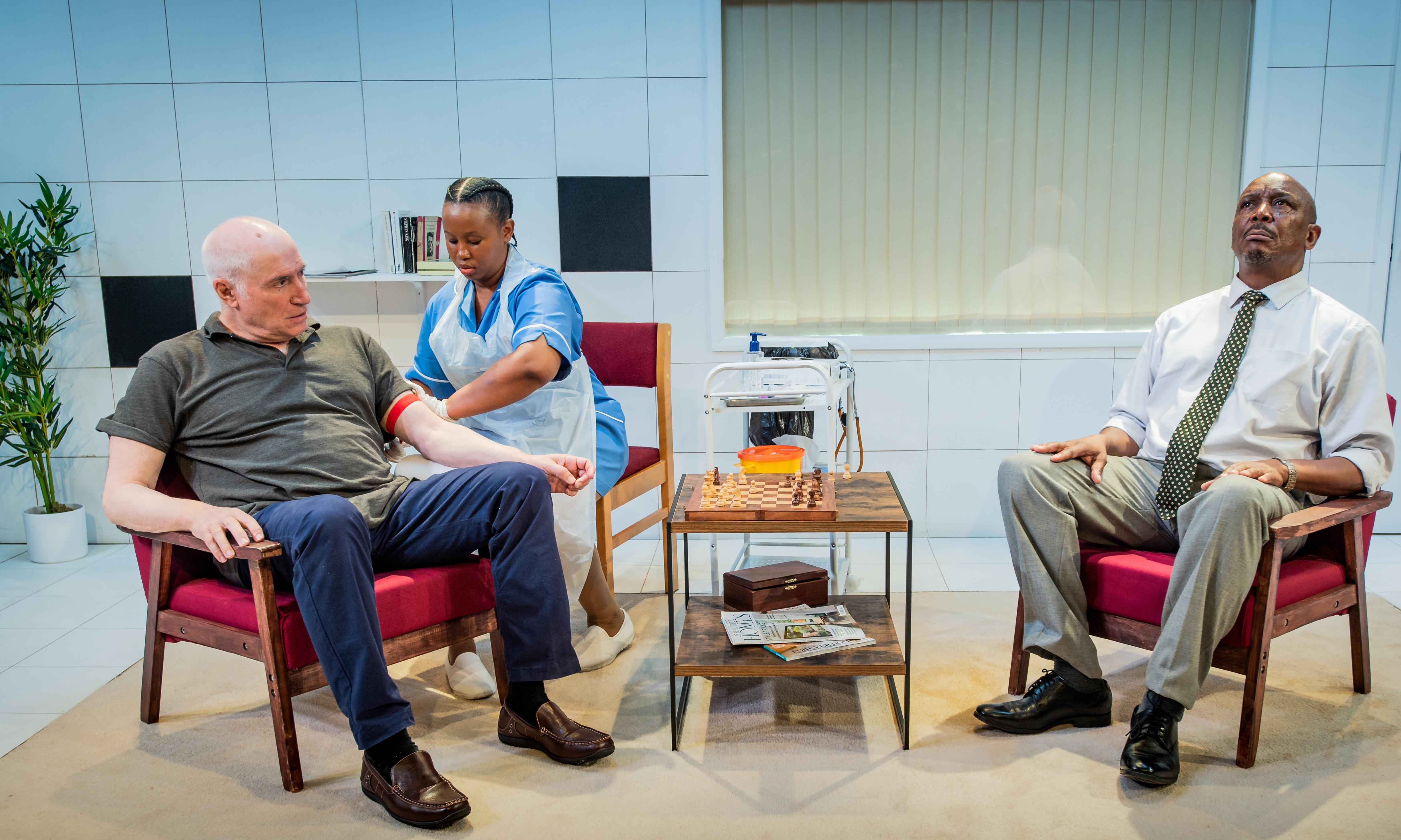 The Ice Cream Boys review – an ambitious slice of South African history
