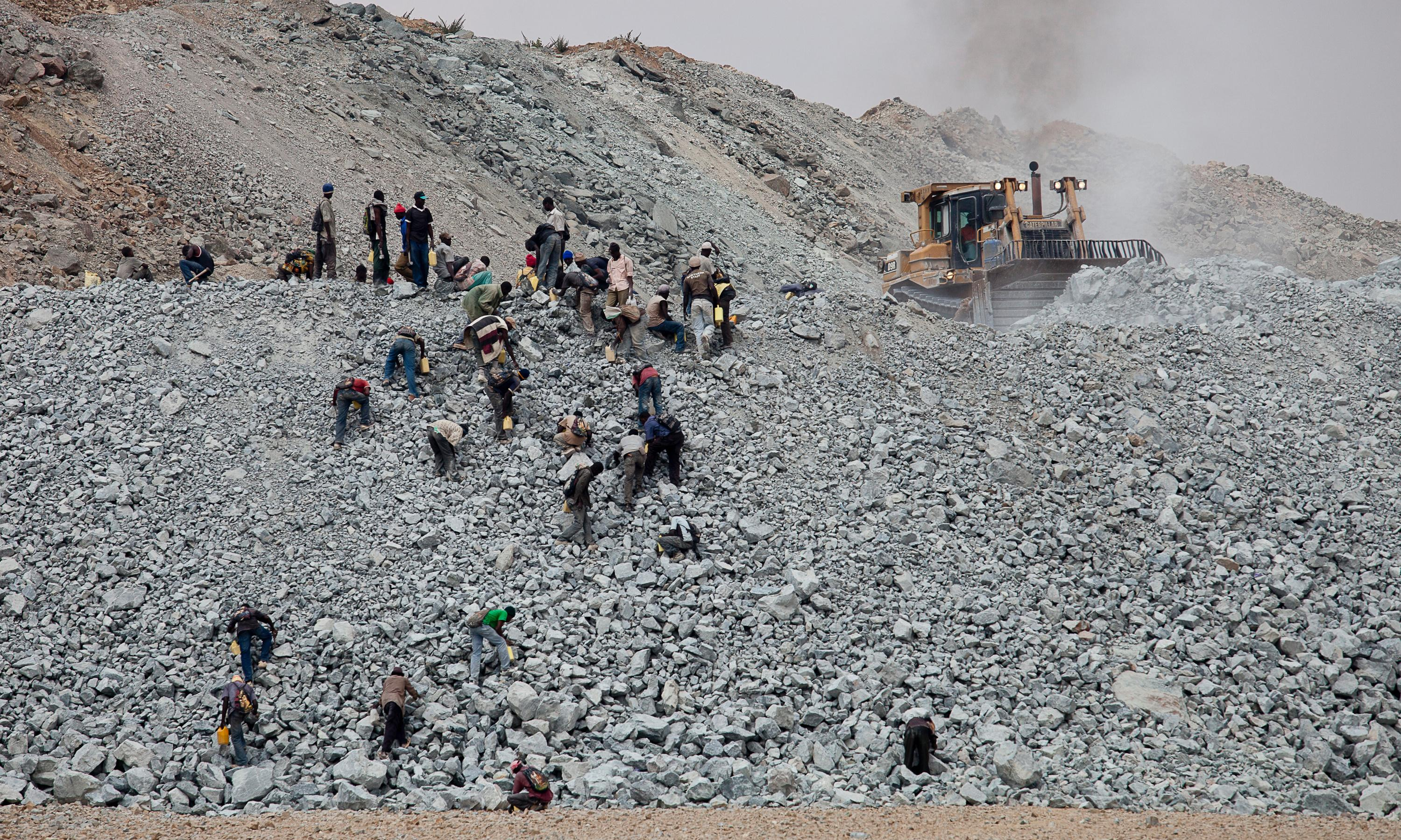 Murder, rape and claims of contamination at a Tanzanian goldmine