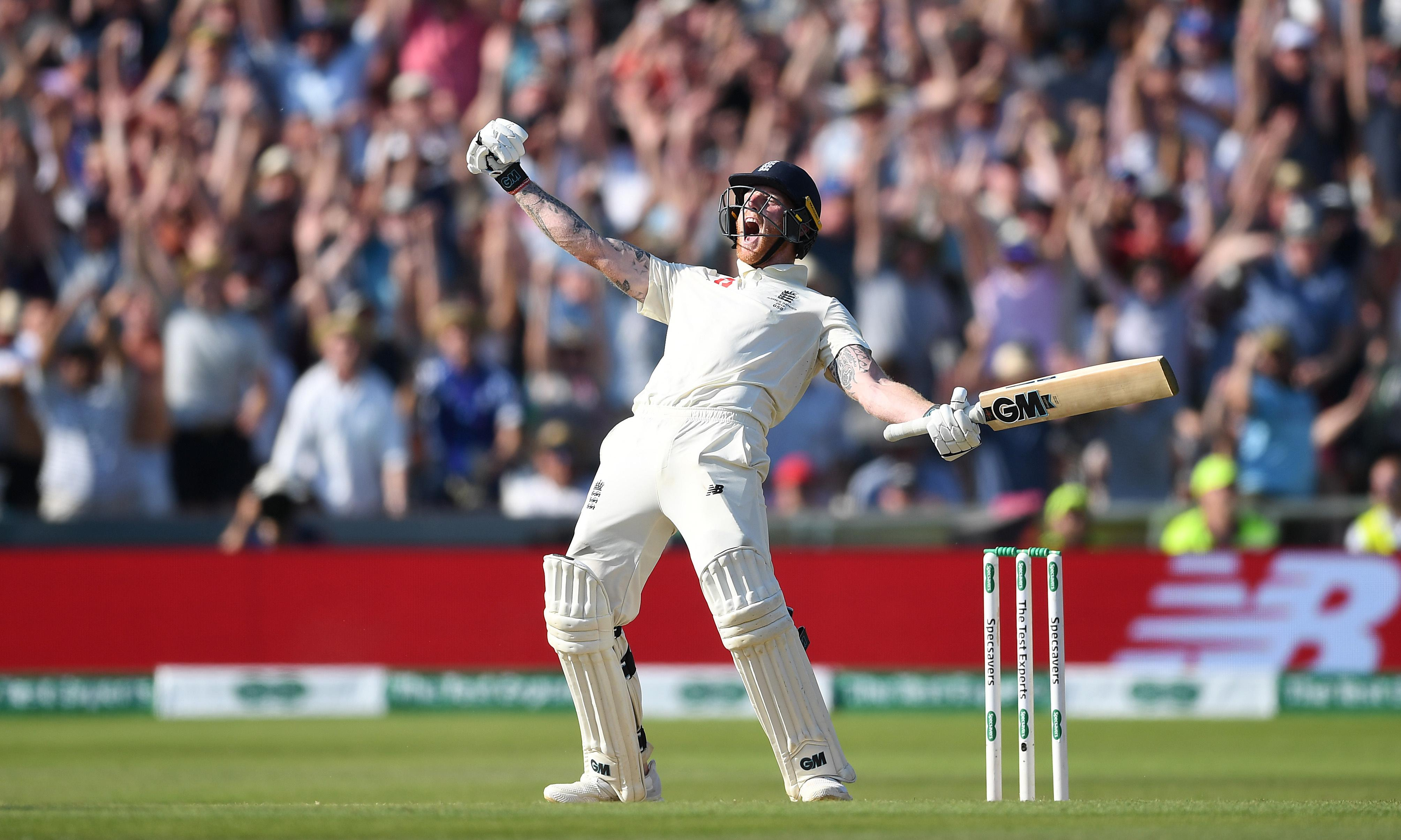Monday briefing: Stokes triumphs in Ashes thriller