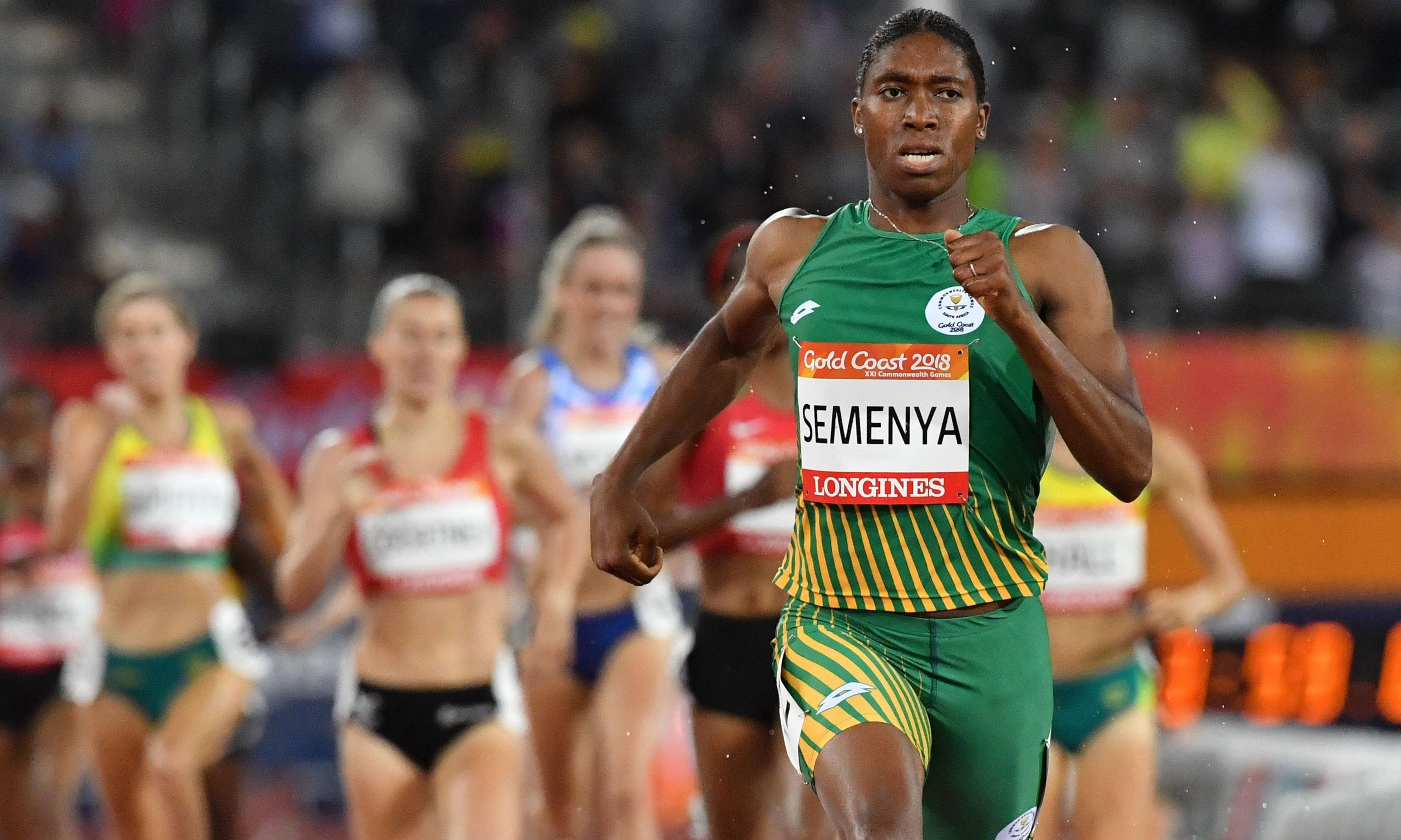 Proposed testosterone limit 'flawed' and 'hurtful', say Caster Semenya's lawyers
