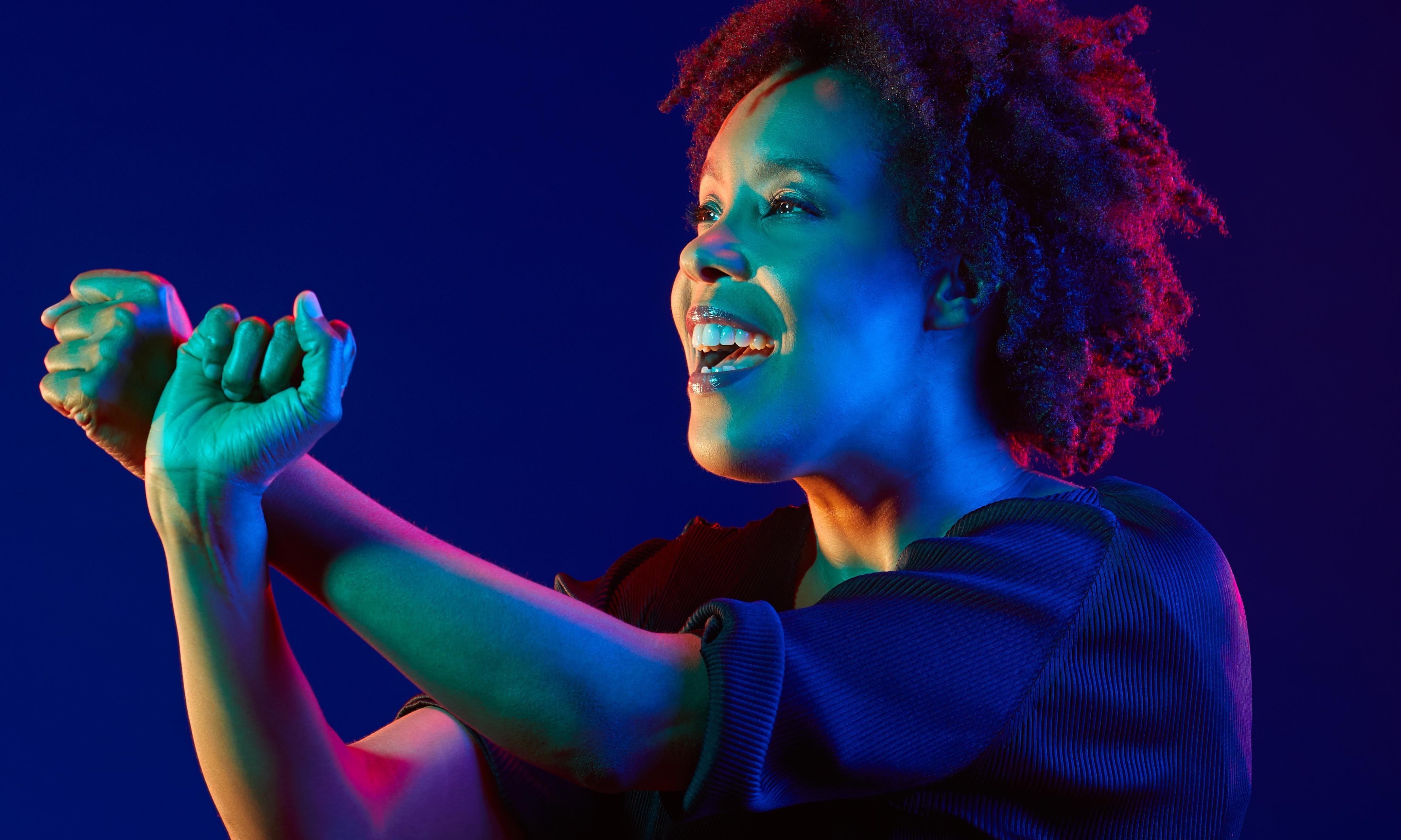 London Sinfonietta/Baker review – Tansy Davies' distinctive music lingers