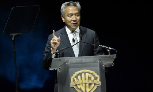 Warner Bros chairman-CEO resigns after sexual impropriety allegations