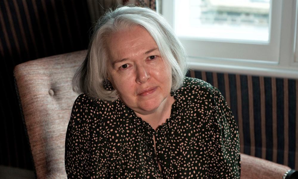 """Susanna Clarke's Piranesi was """"written, nurtured and publicised during a long illness""""."""