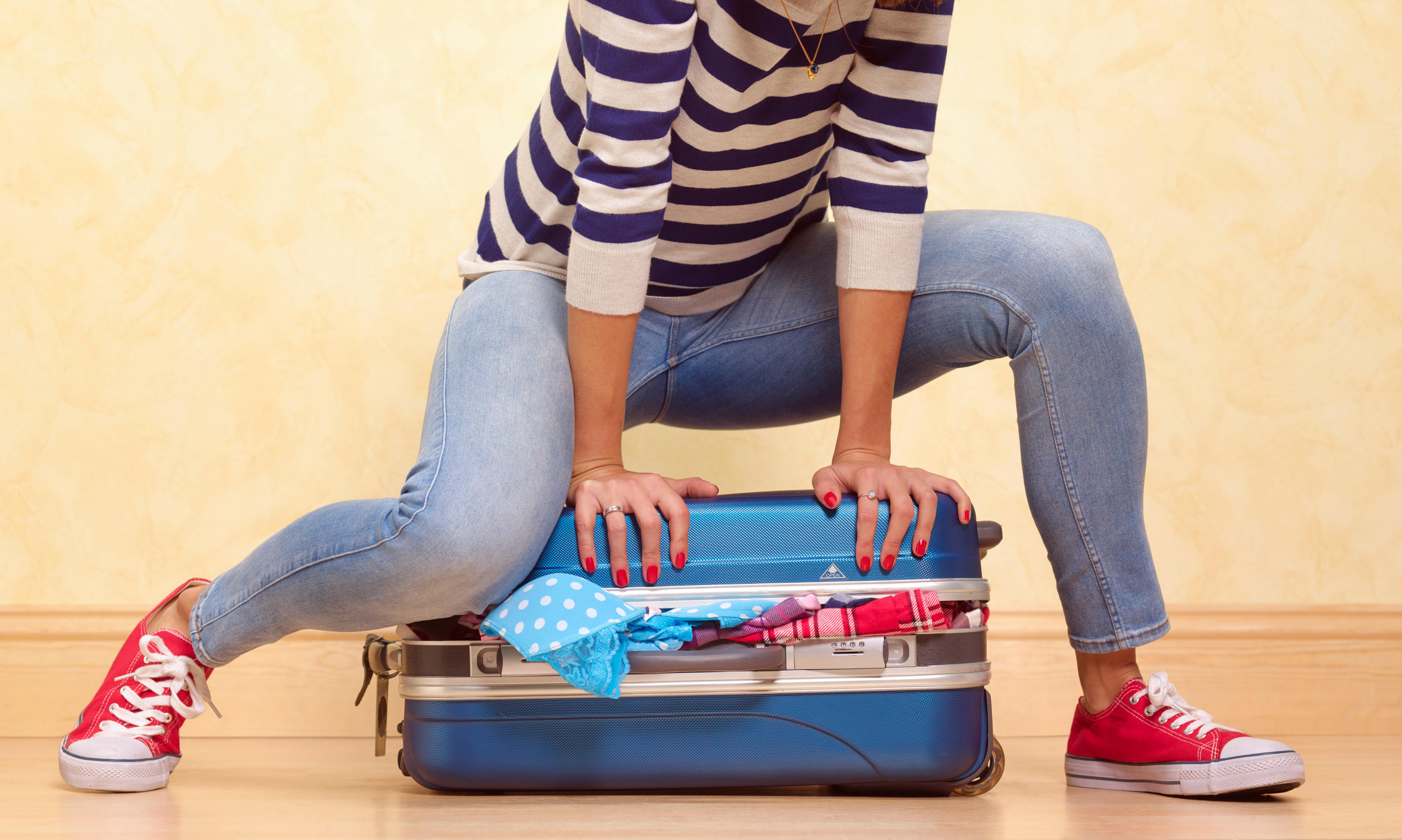How to pack for your holidays – from plug adaptors to painkillers