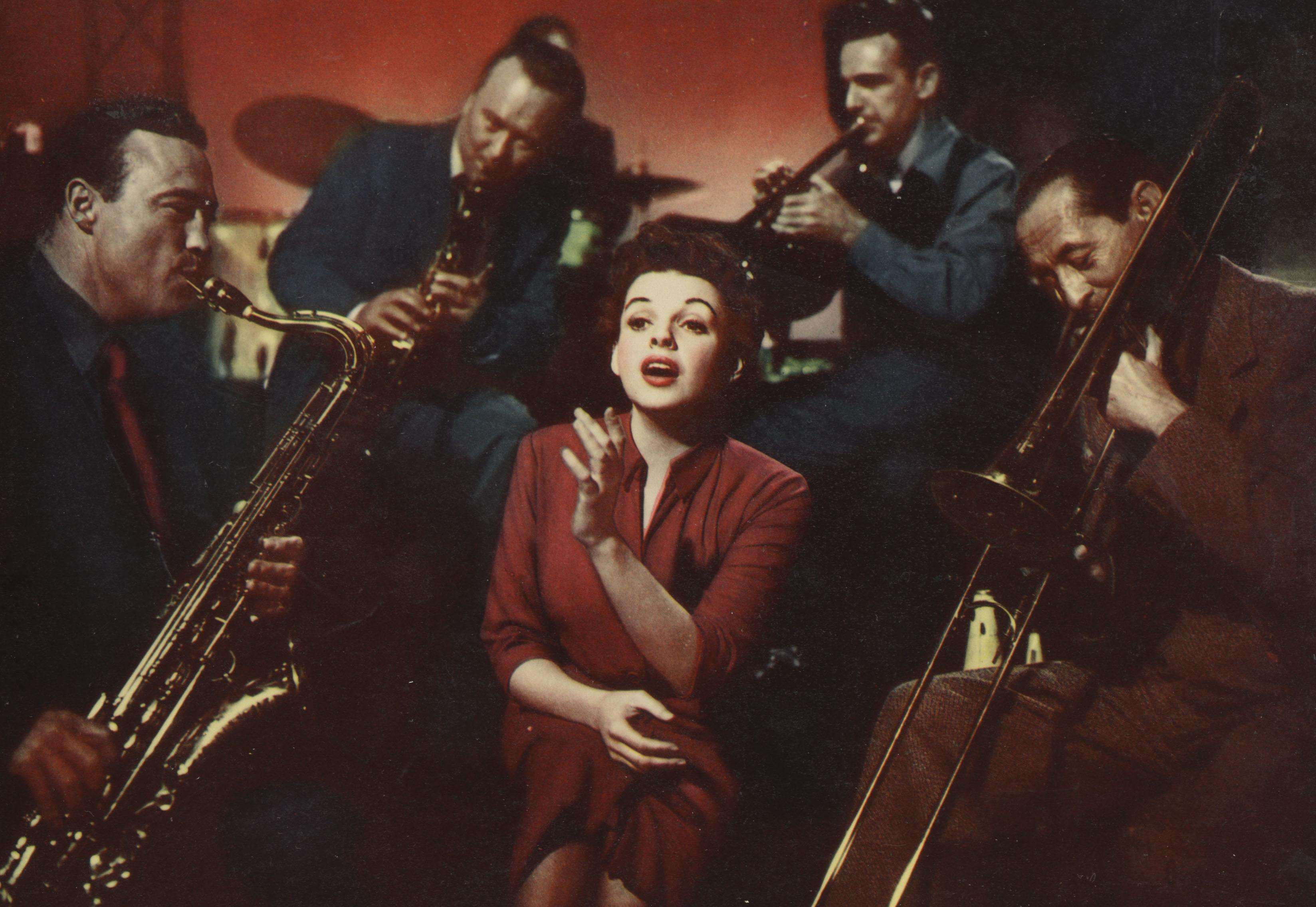 Streaming: where to find Judy Garland films online