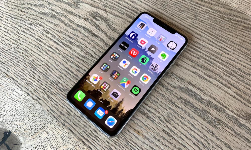 iPhone 11 Pro Max recension
