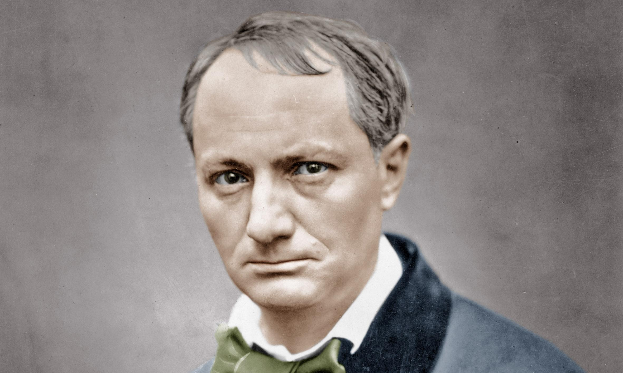 Baudelaire's unknown extra verse to erotic poem revealed